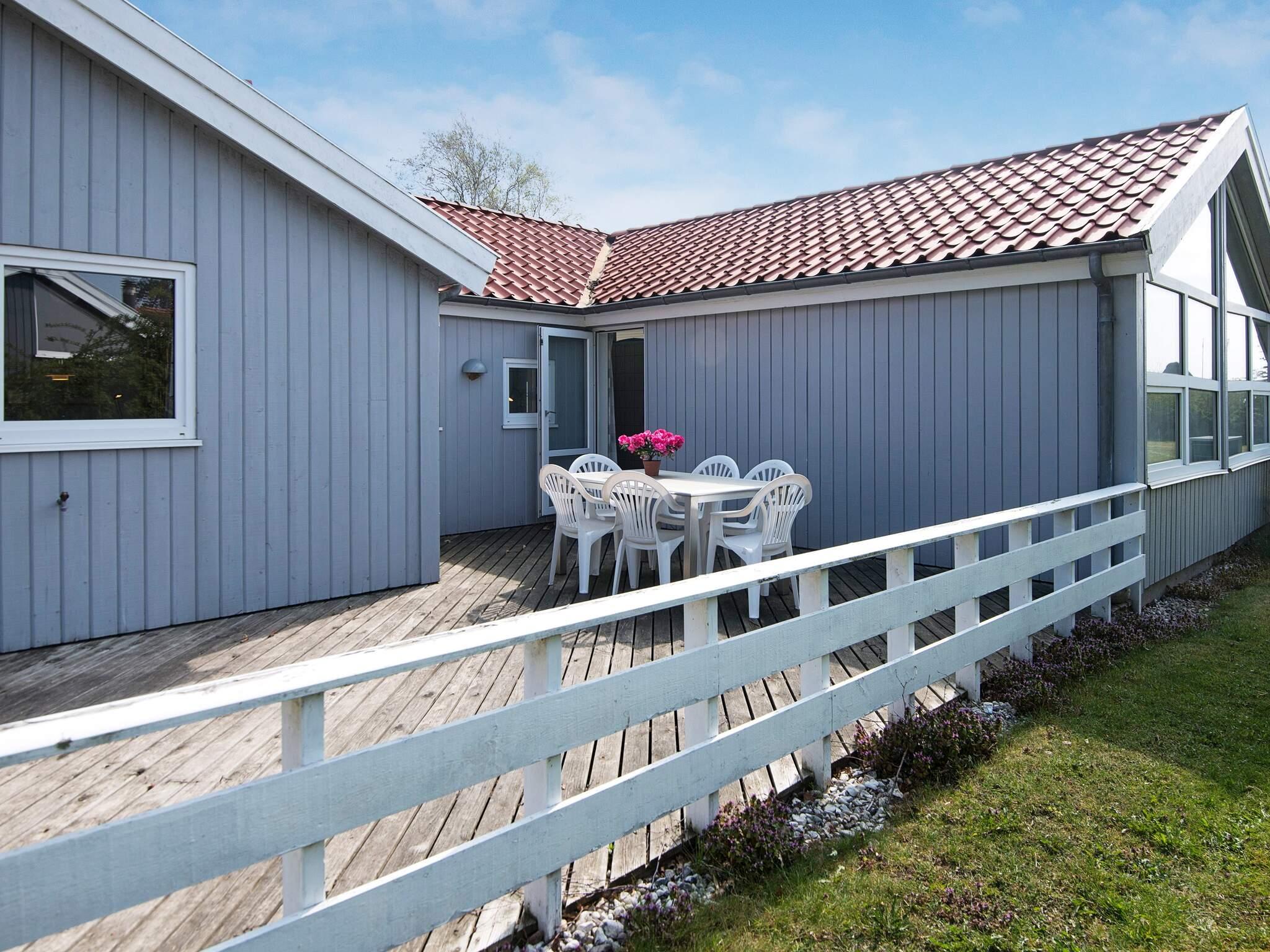 Ferienhaus Lyngsbæk Strand (493391), Ebeltoft, , Ostjütland, Dänemark, Bild 25