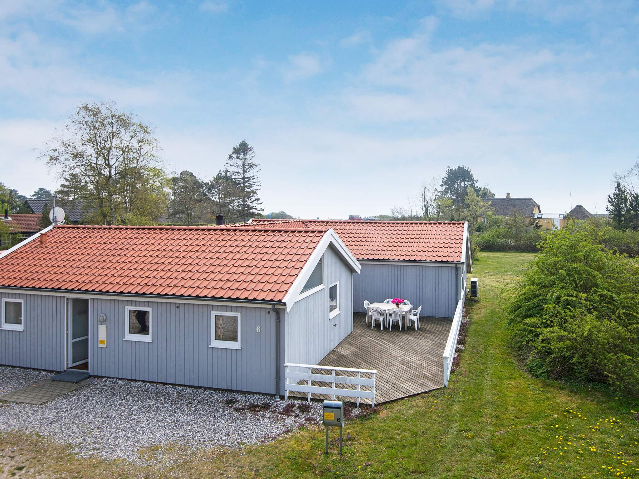 Ferienhaus Lyngsbæk Strand (493391), Ebeltoft, , Ostjütland, Dänemark, Bild 20