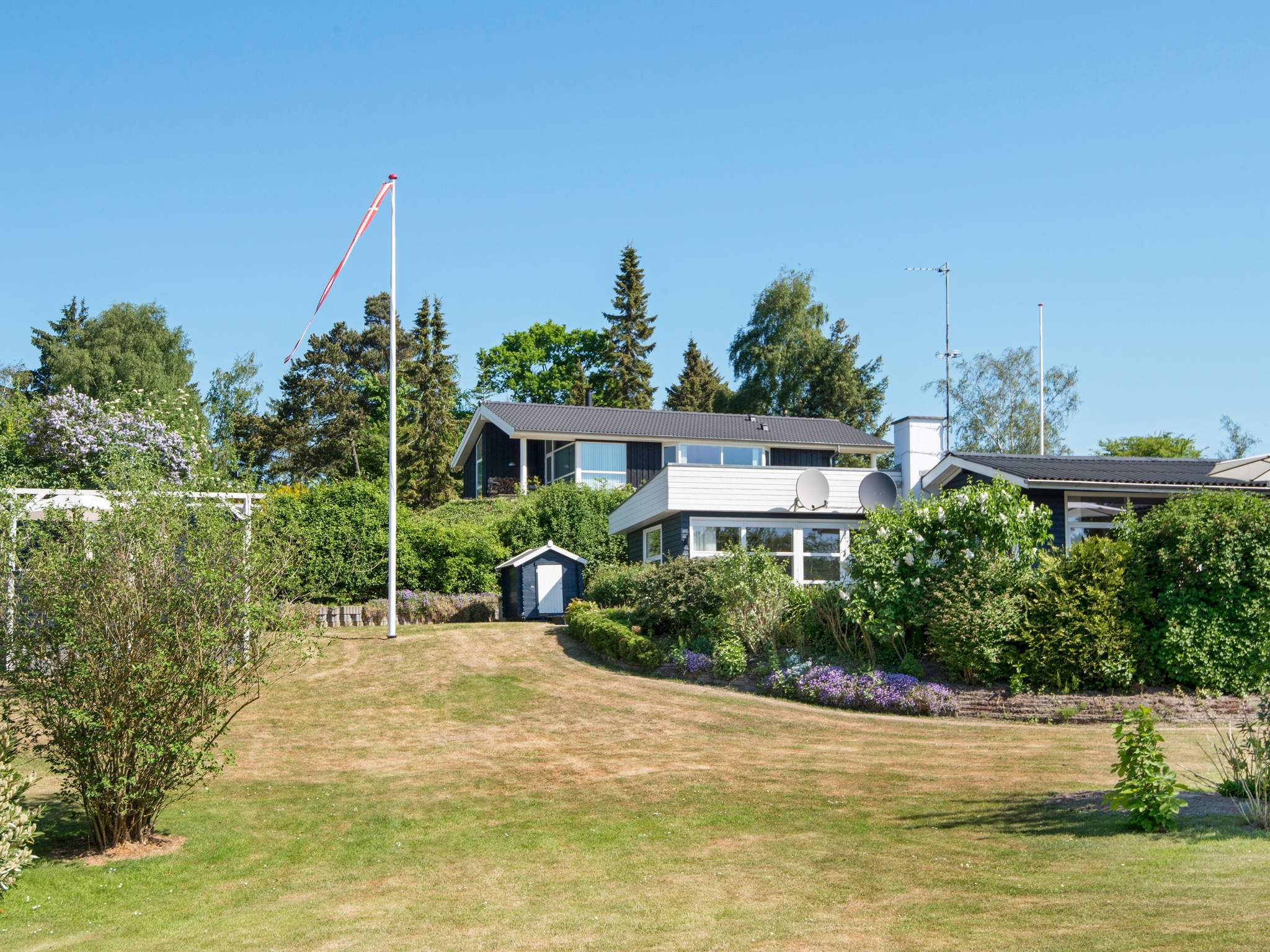 Ferienhaus Lyngsbæk Strand (493402), Ebeltoft, , Ostjütland, Dänemark, Bild 17