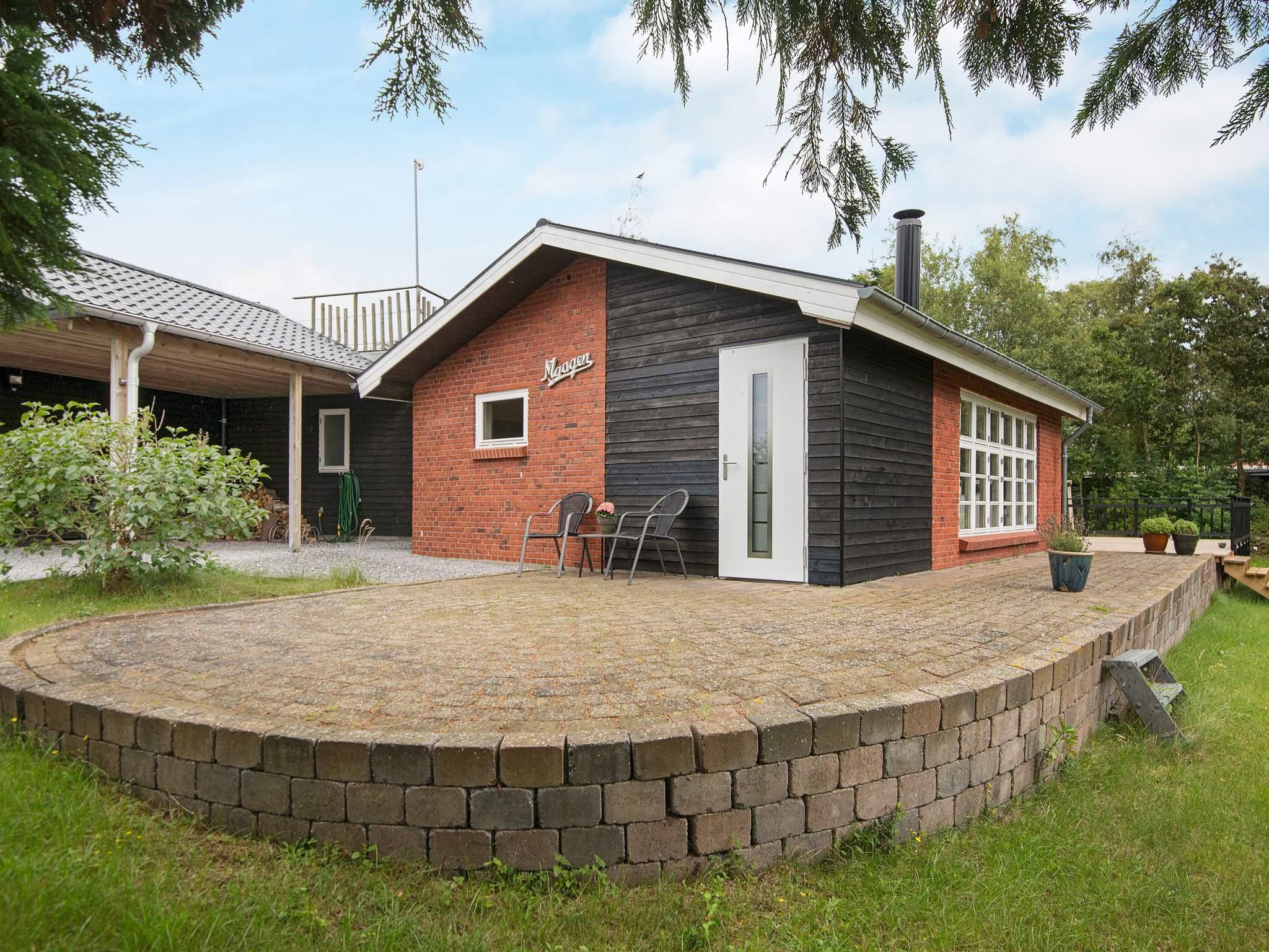 Ferienhaus Ebeltoft (487397), Ebeltoft, , Ostjütland, Dänemark, Bild 20