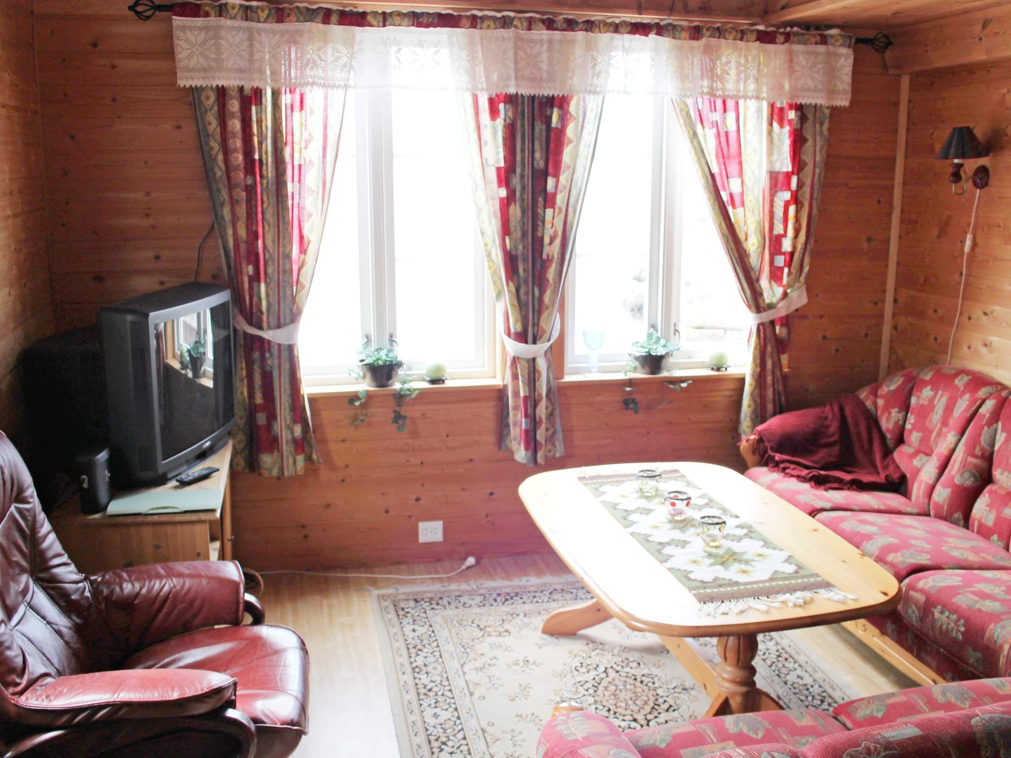 Ferienhaus Reksteren (487399), Reksteren, Hordaland - Hardangerfjord, Westnorwegen, Norwegen, Bild 3