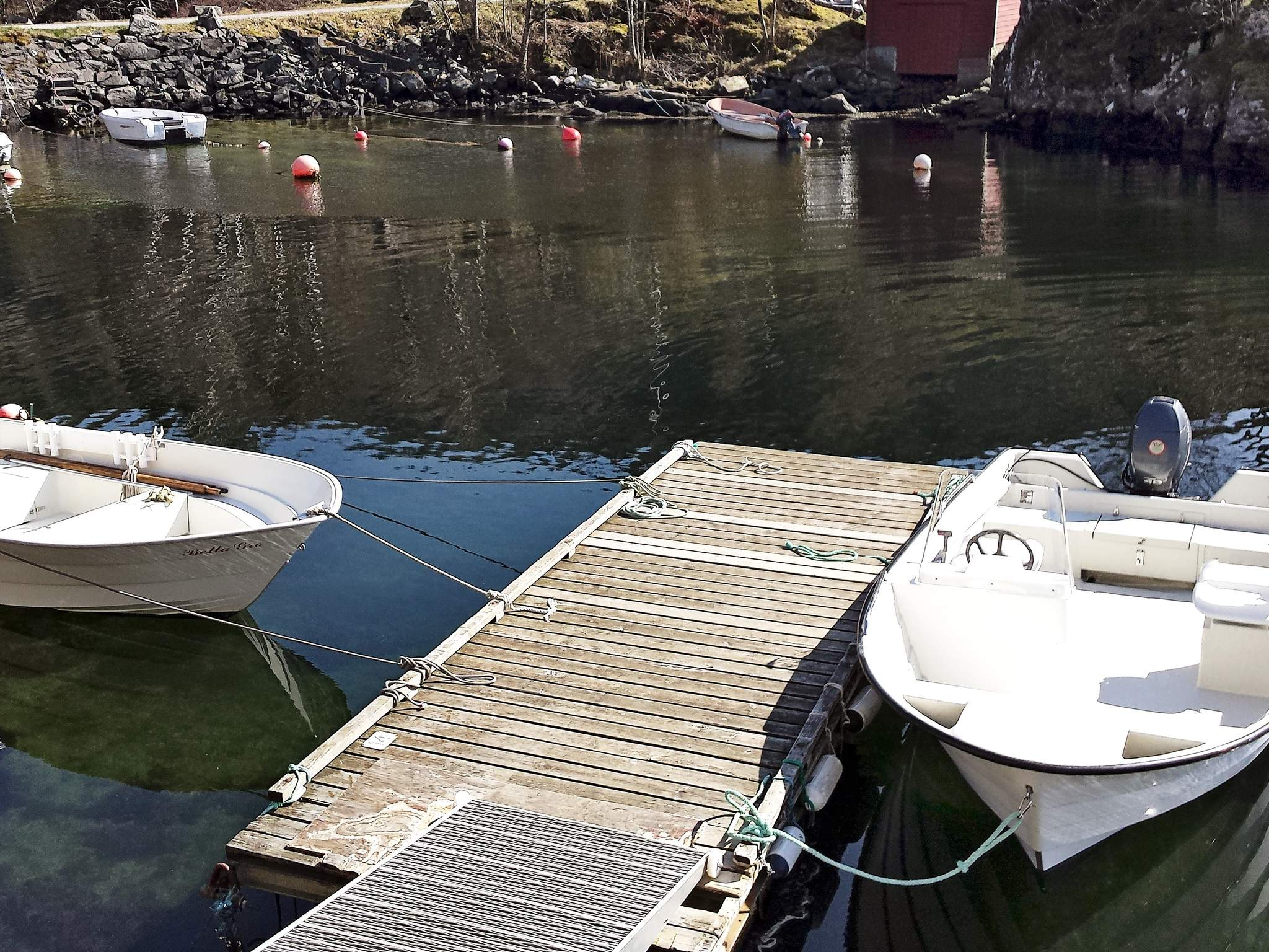 Ferienhaus Reksteren (487399), Reksteren, Hordaland - Hardangerfjord, Westnorwegen, Norwegen, Bild 21