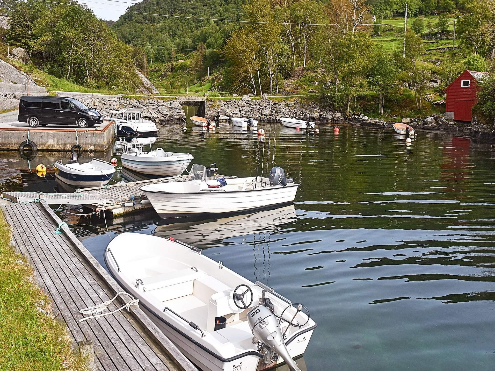 Ferienhaus Reksteren (487399), Reksteren, Hordaland - Hardangerfjord, Westnorwegen, Norwegen, Bild 30