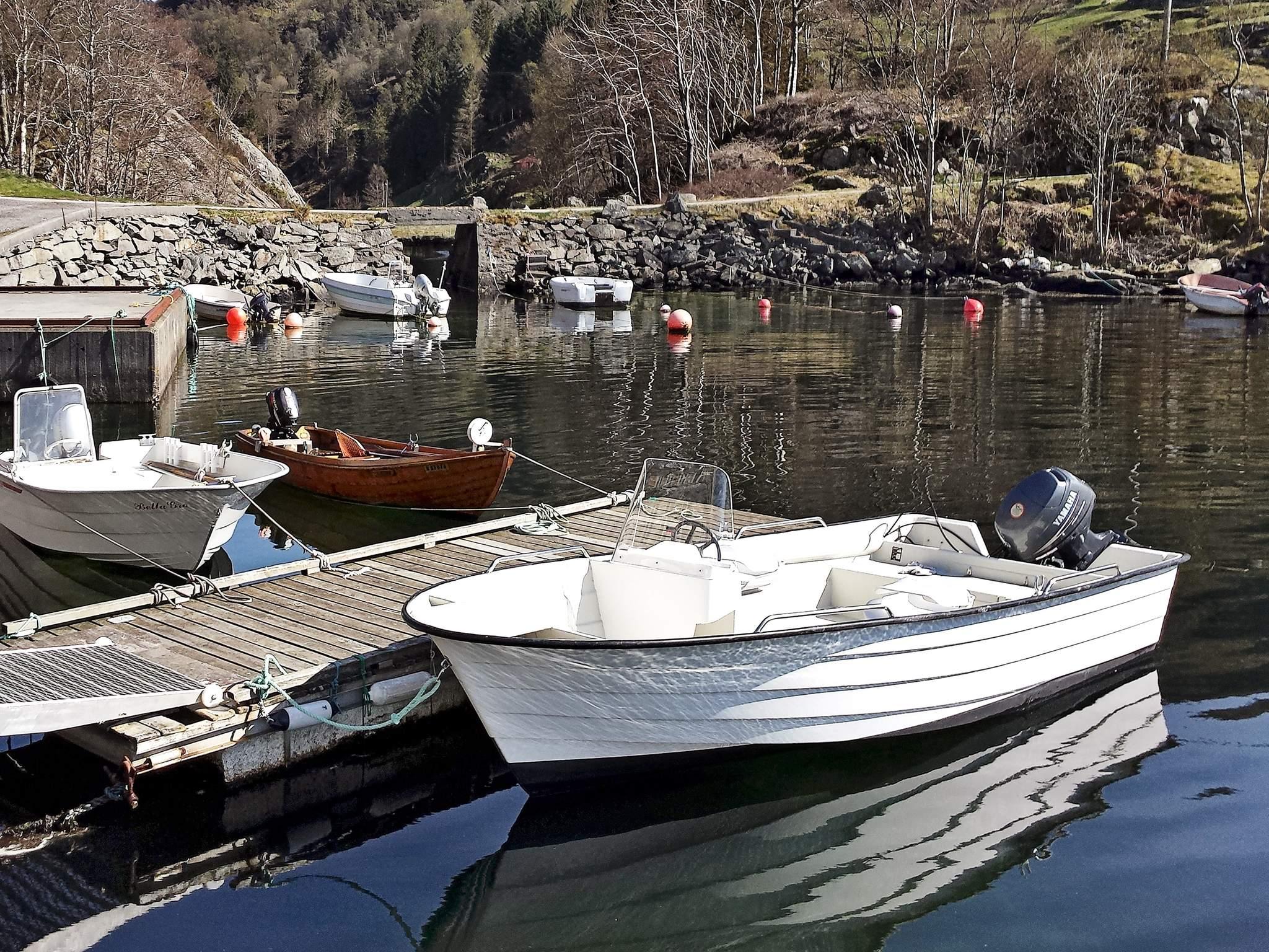Ferienhaus Reksteren (487399), Reksteren, Hordaland - Hardangerfjord, Westnorwegen, Norwegen, Bild 22