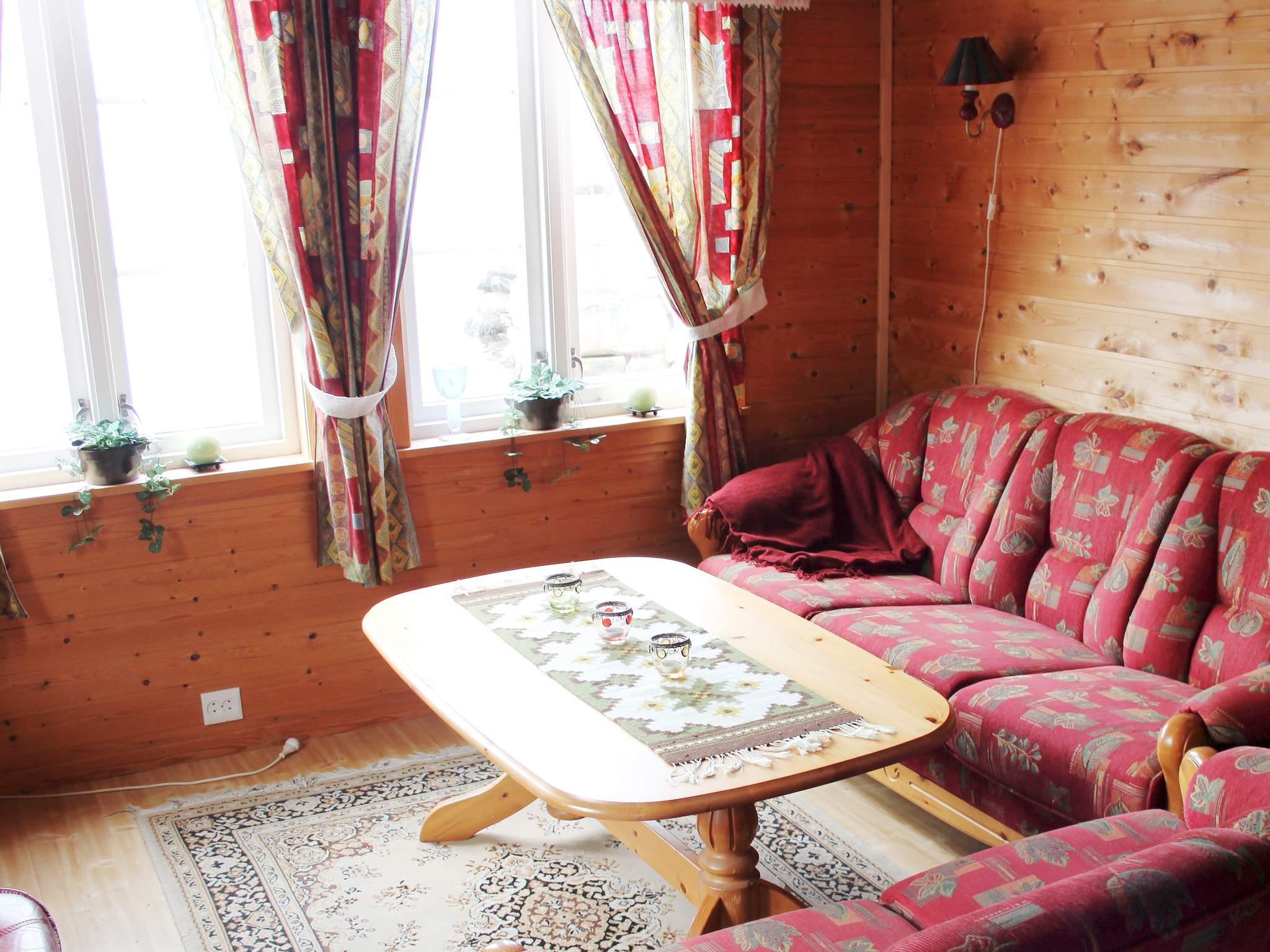 Ferienhaus Reksteren (487399), Reksteren, Hordaland - Hardangerfjord, Westnorwegen, Norwegen, Bild 2