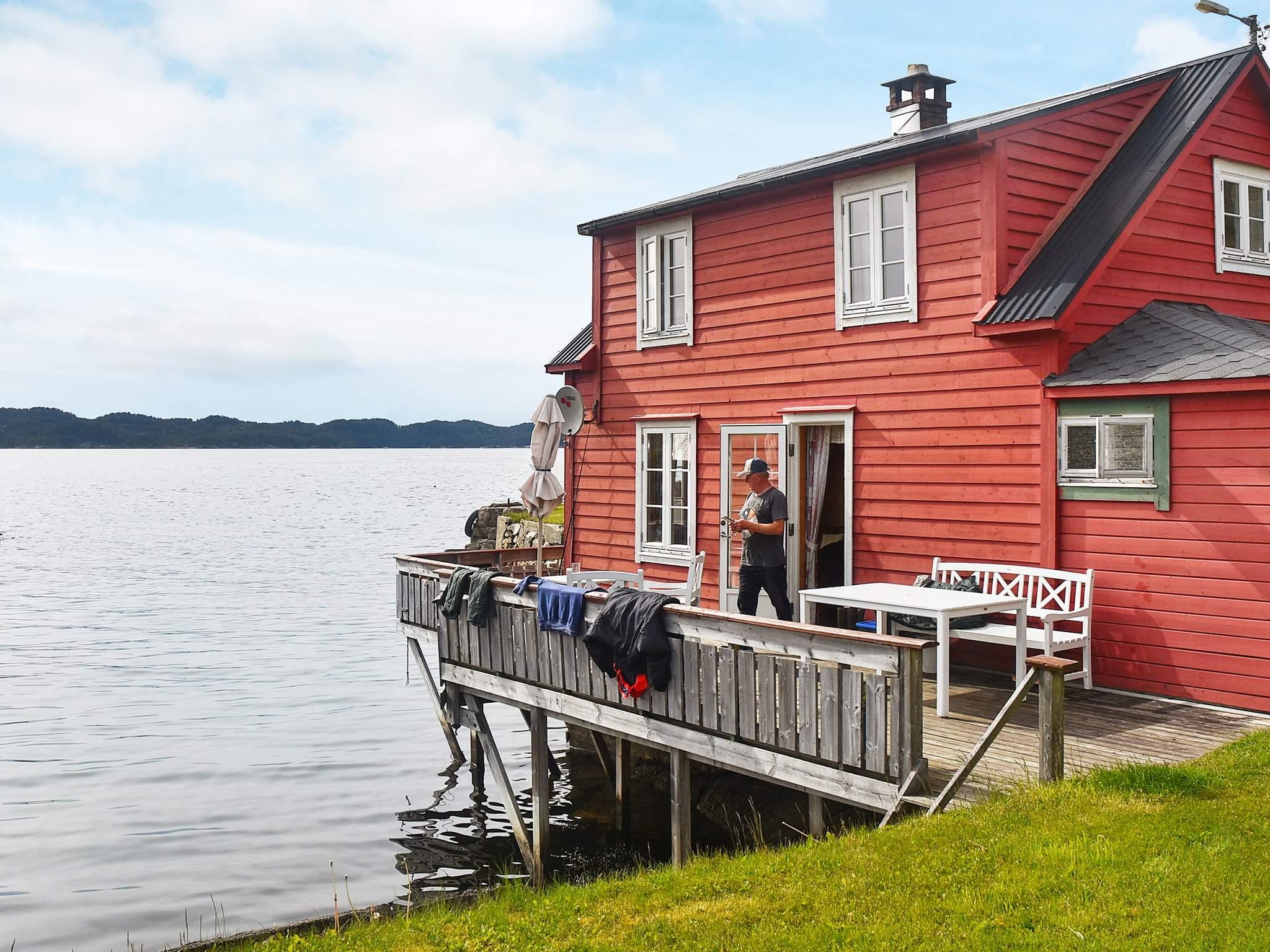 Ferienhaus Reksteren (487399), Reksteren, Hordaland - Hardangerfjord, Westnorwegen, Norwegen, Bild 15