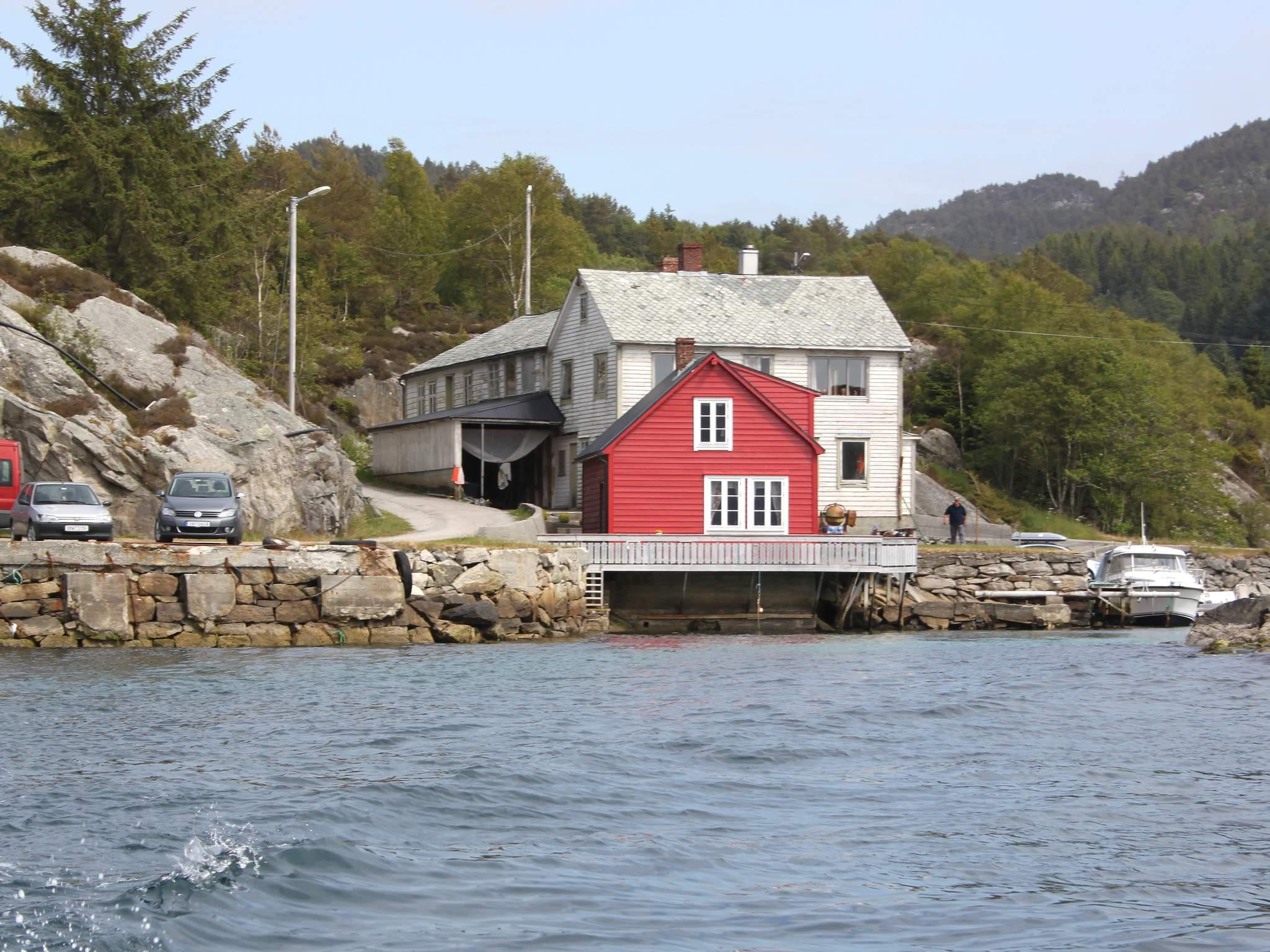 Ferienhaus Reksteren (487399), Reksteren, Hordaland - Hardangerfjord, Westnorwegen, Norwegen, Bild 23