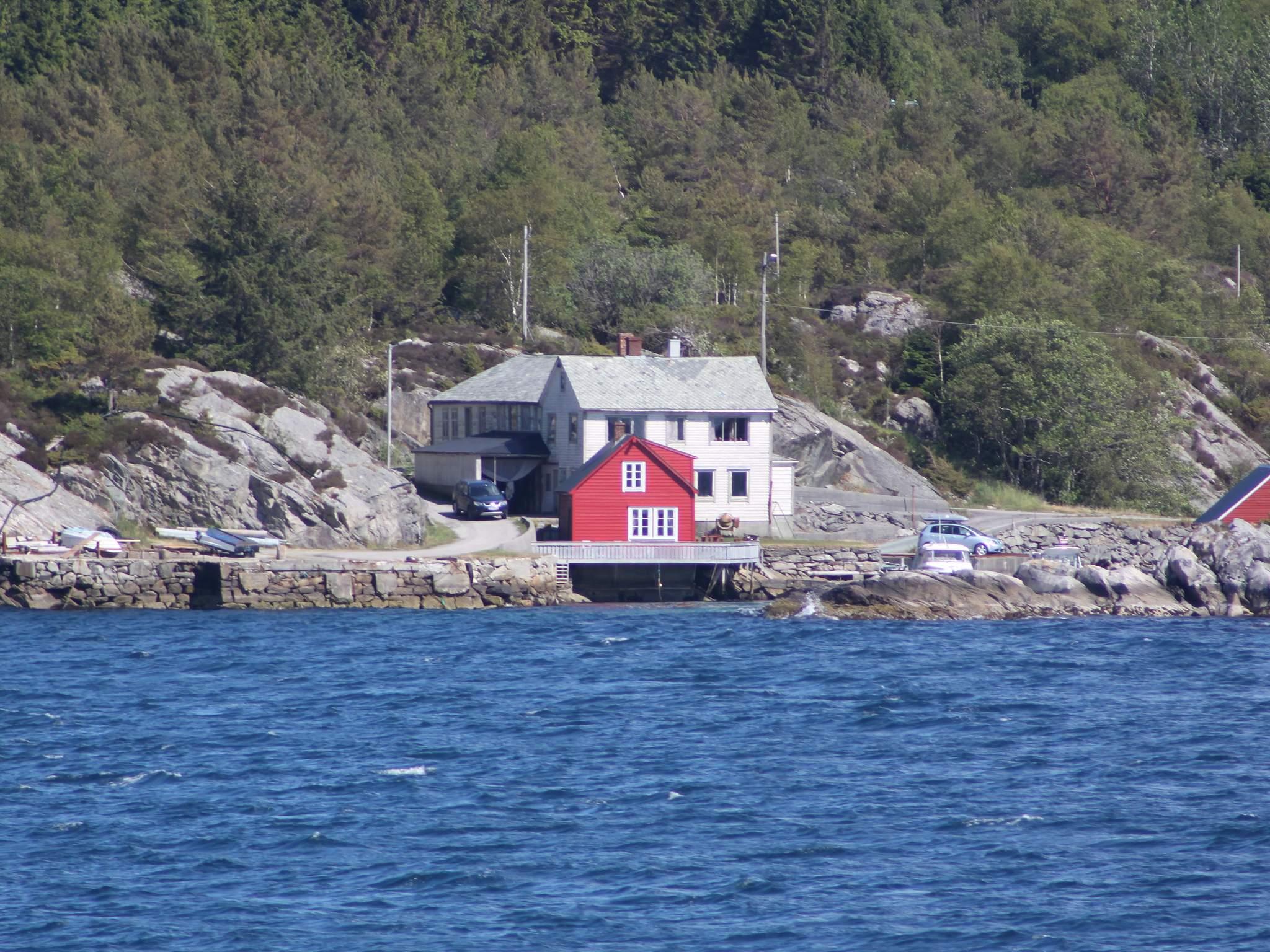 Ferienhaus Reksteren (487399), Reksteren, Hordaland - Hardangerfjord, Westnorwegen, Norwegen, Bild 25