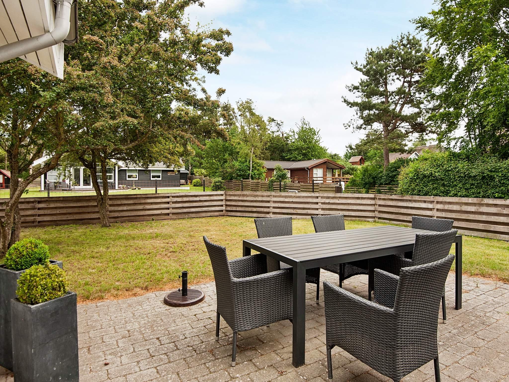 Ferienhaus Egsmark Strand (493427), Egsmark, , Dänische Ostsee, Dänemark, Bild 21
