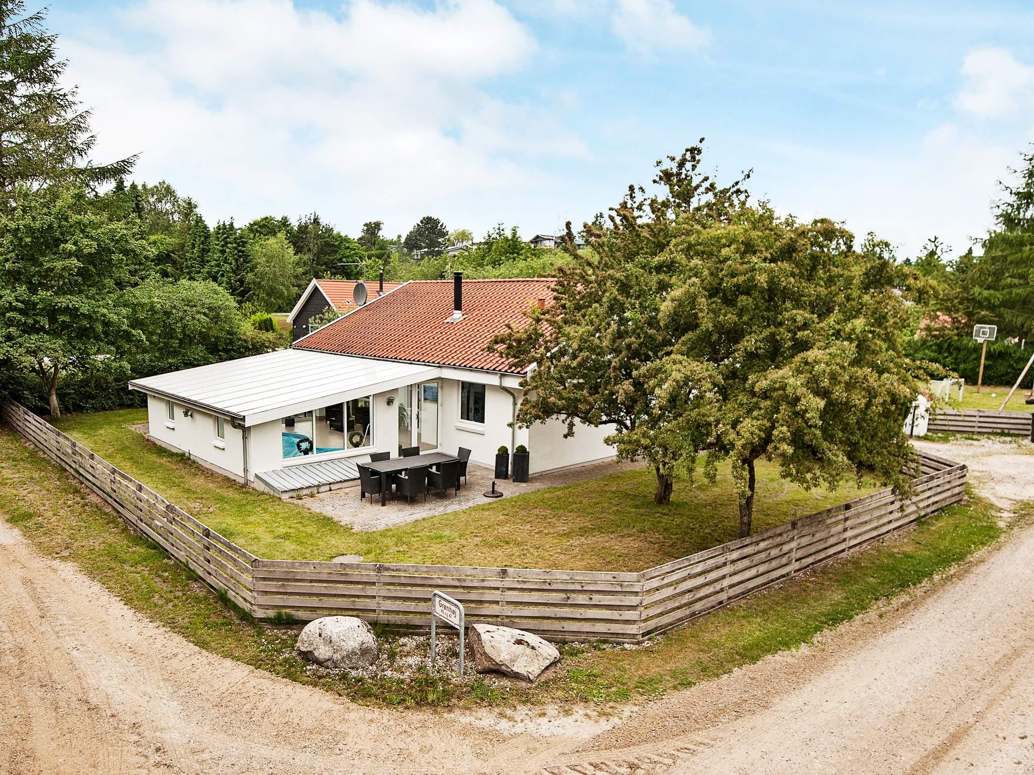 Ferienhaus Egsmark Strand (493427), Egsmark, , Dänische Ostsee, Dänemark, Bild 22