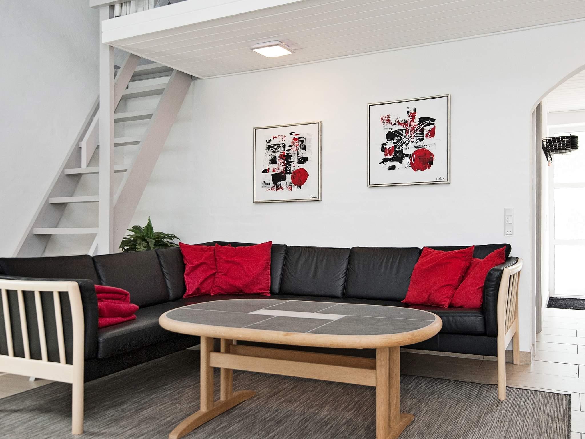 Ferienhaus Egsmark Strand (493427), Egsmark, , Dänische Ostsee, Dänemark, Bild 2