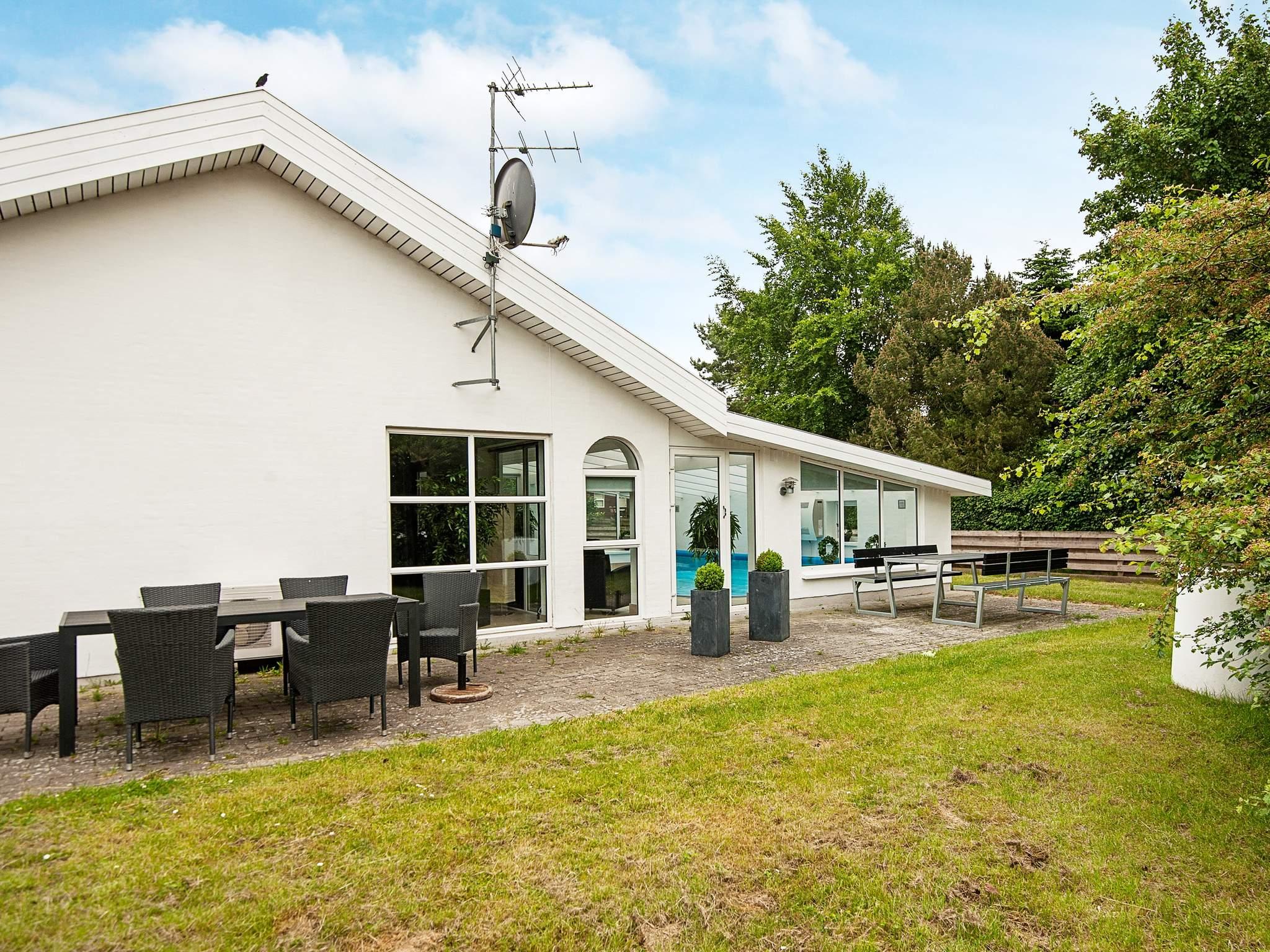 Ferienhaus Egsmark Strand (493427), Egsmark, , Dänische Ostsee, Dänemark, Bild 13