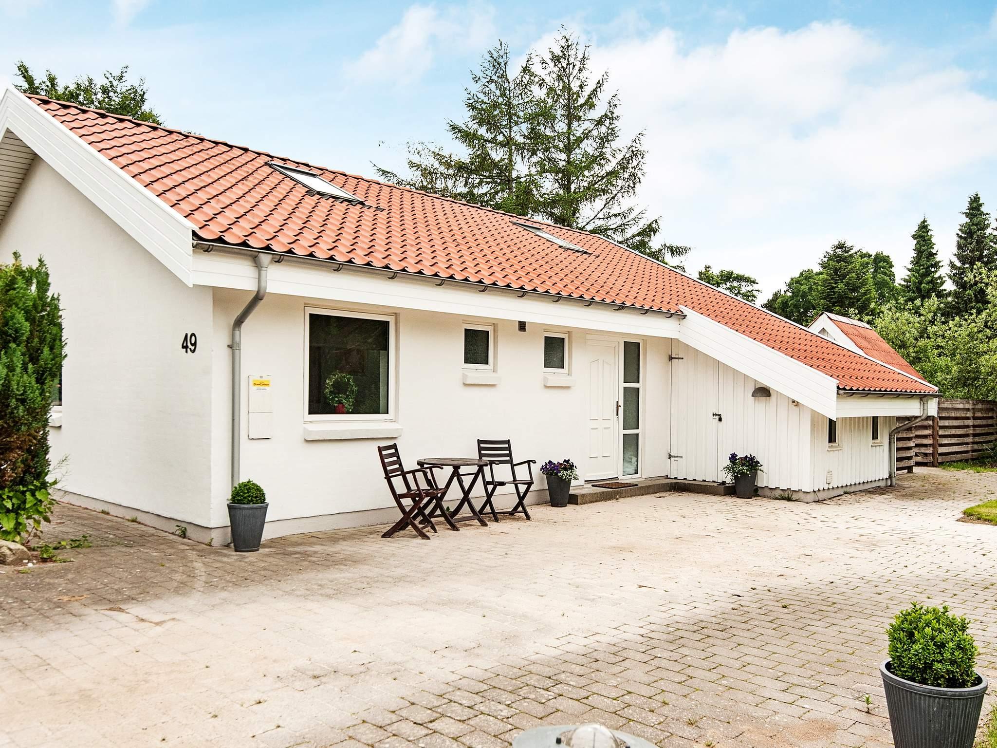 Ferienhaus Egsmark Strand (493427), Egsmark, , Dänische Ostsee, Dänemark, Bild 14