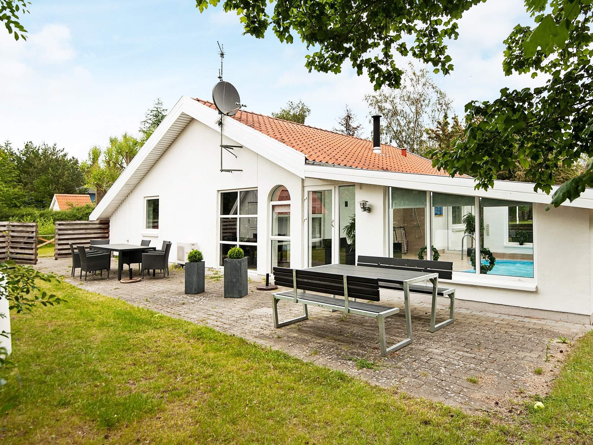 Ferienhaus Egsmark Strand (493427), Egsmark, , Ostjütland, Dänemark, Bild 1
