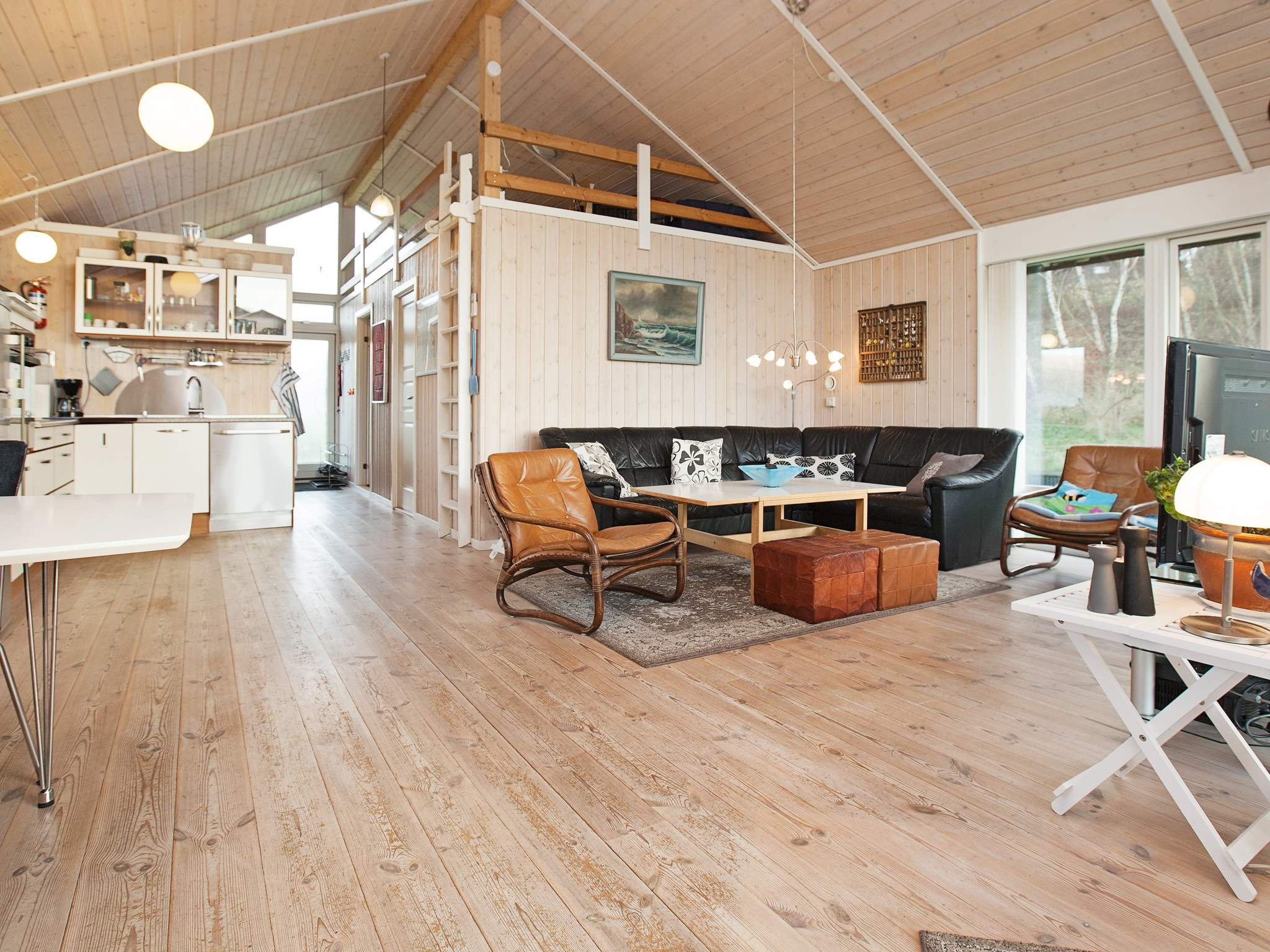 Ferienhaus Røsnæs (488905), Kalundborg, , Westseeland, Dänemark, Bild 8