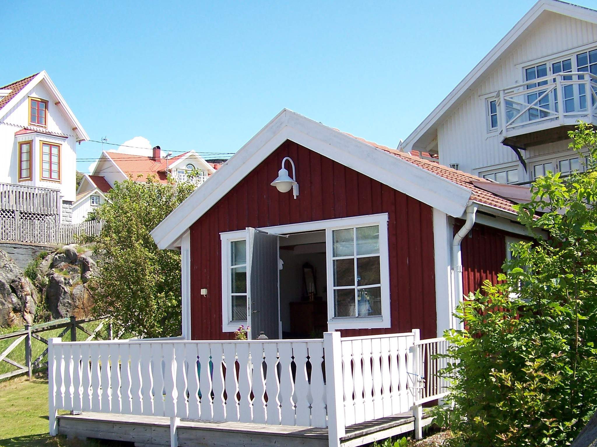 Ferienhaus Tjörn/Rönnäng (490413), Rönnäng, Tjörn, Westschweden, Schweden, Bild 13