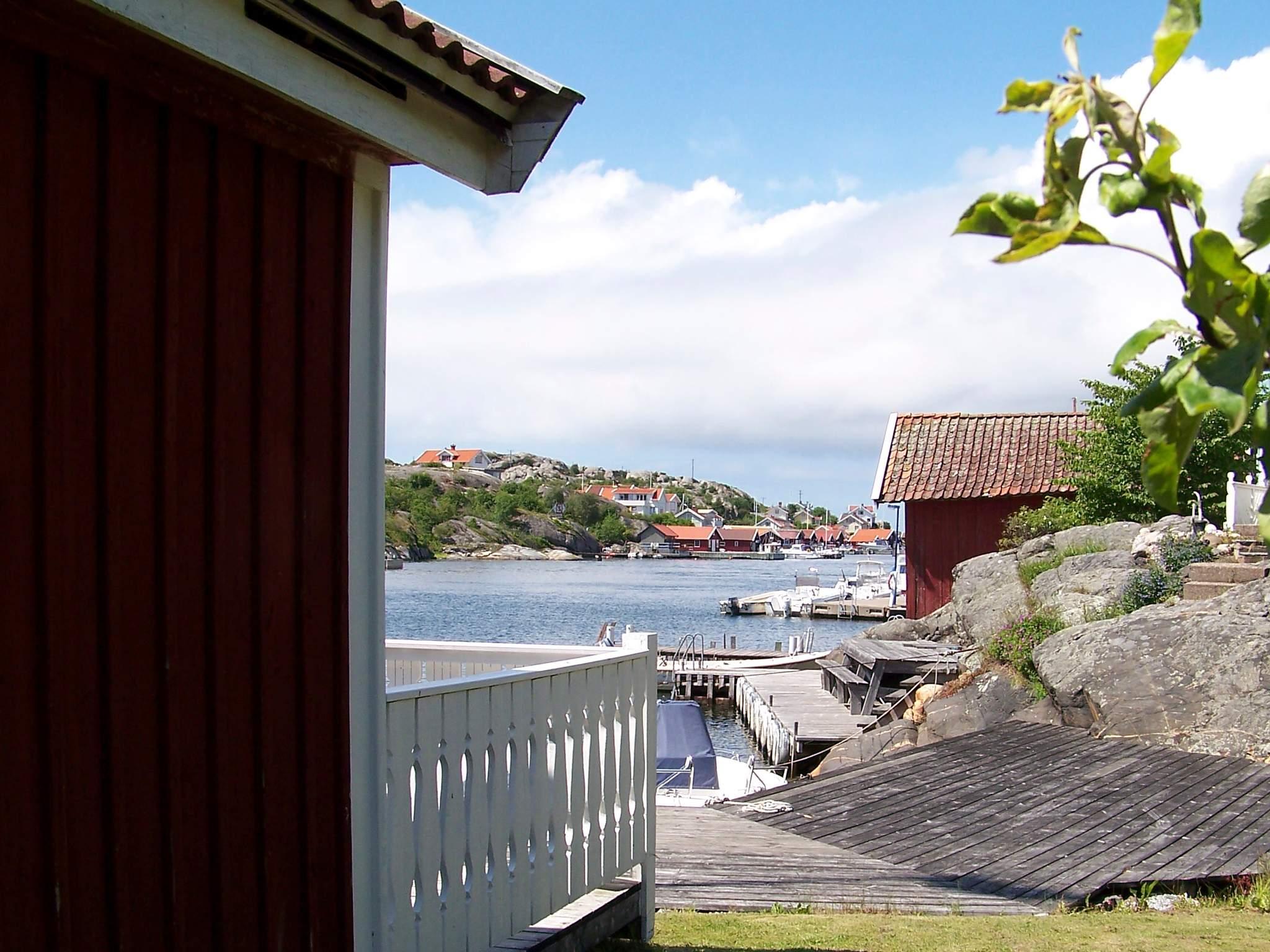 Ferienhaus Tjörn/Rönnäng (490413), Rönnäng, Tjörn, Westschweden, Schweden, Bild 12