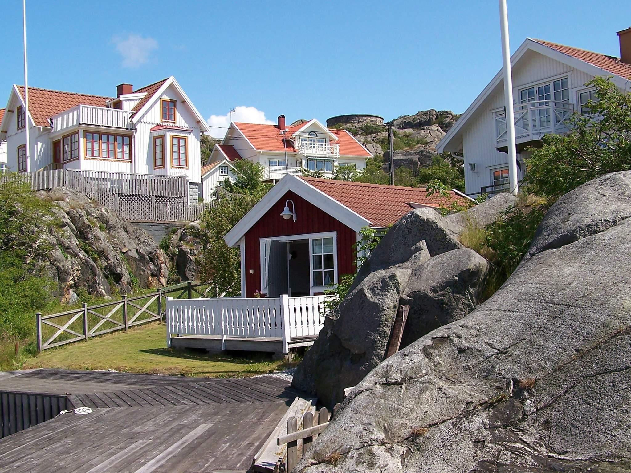 Ferienhaus Tjörn/Rönnäng (490413), Rönnäng, Tjörn, Westschweden, Schweden, Bild 14