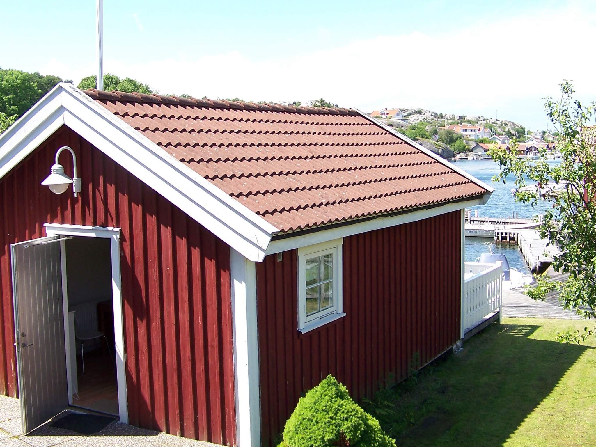Ferienhaus Tjörn/Rönnäng (490413), Rönnäng, Tjörn, Westschweden, Schweden, Bild 11