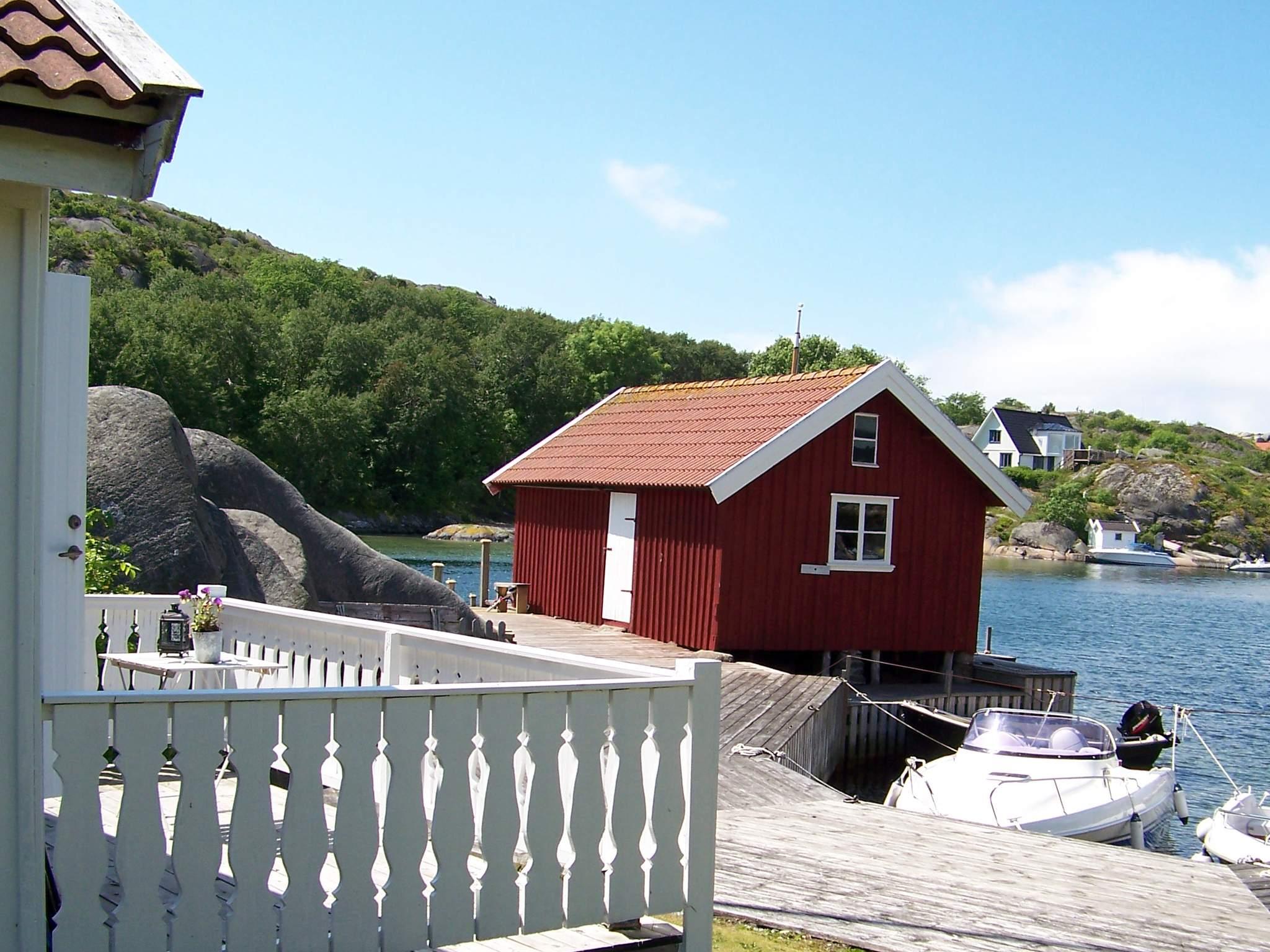 Ferienhaus Tjörn/Rönnäng (490413), Rönnäng, Tjörn, Westschweden, Schweden, Bild 1
