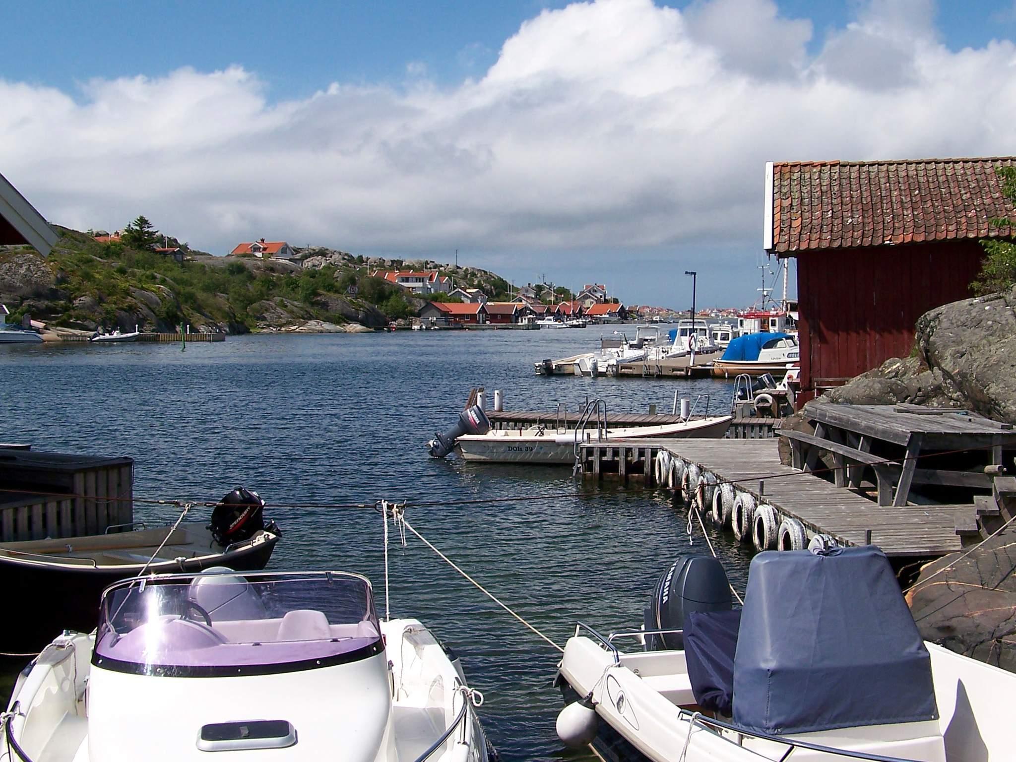 Ferienhaus Tjörn/Rönnäng (490413), Rönnäng, Tjörn, Westschweden, Schweden, Bild 19