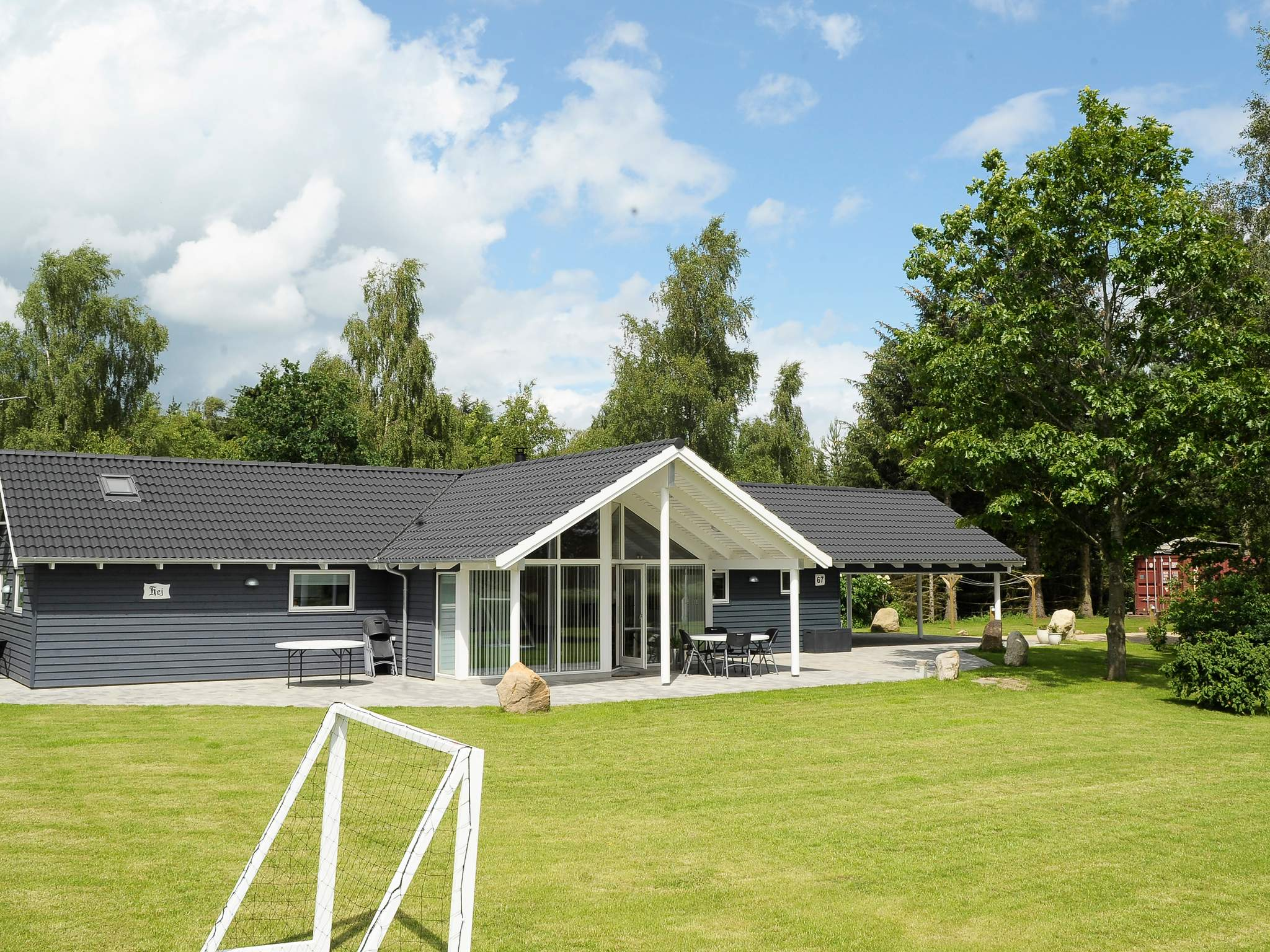 Ferienhaus Silkeborg (490433), Silkeborg, , Ostjütland, Dänemark, Bild 12