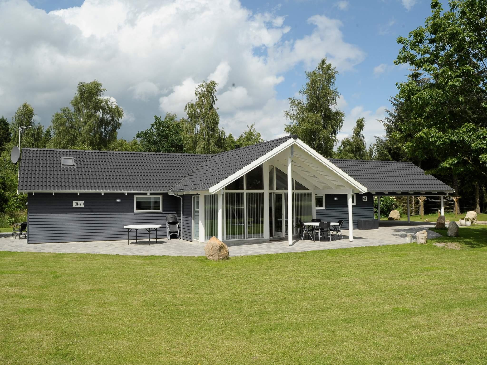 Ferienhaus Silkeborg (490433), Silkeborg, , Ostjütland, Dänemark, Bild 1