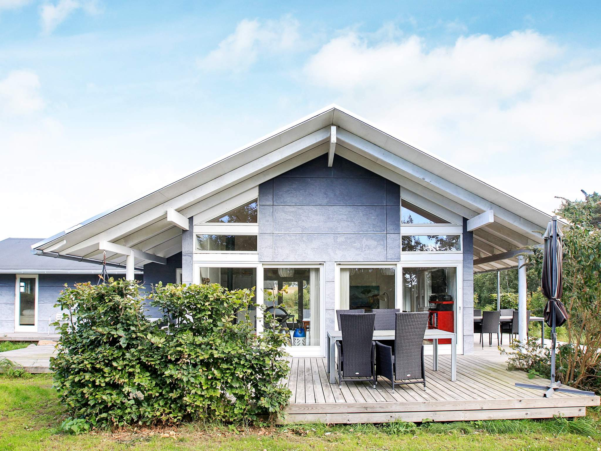 Ferienhaus Røsnæs (493914), Kalundborg, , Westseeland, Dänemark, Bild 1
