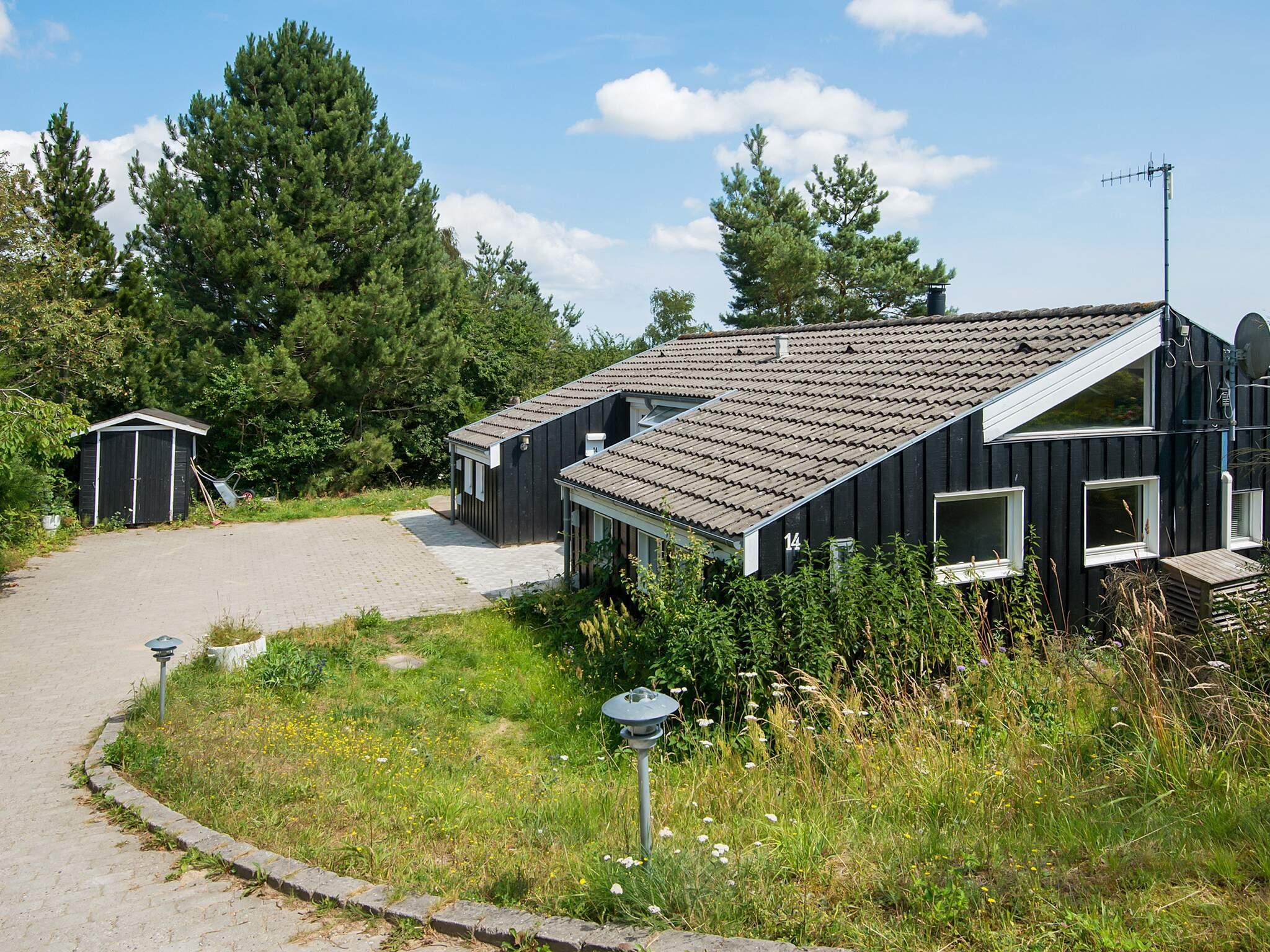 Ferienhaus Handrup Bakker (500227), Handrup, , Ostjütland, Dänemark, Bild 23