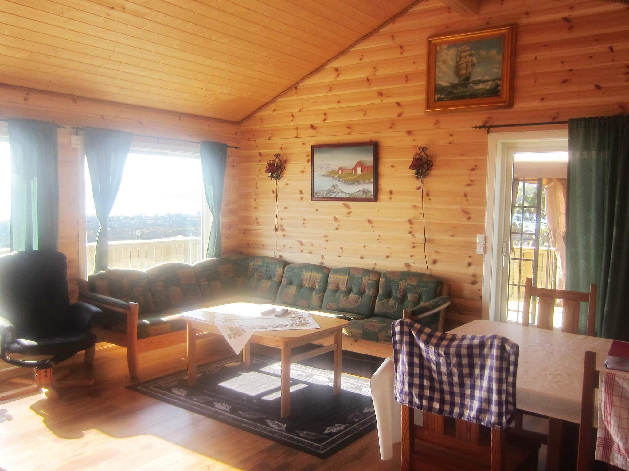 Ferienhaus Storfosna (500252), Storfosna, Tröndelag Süd - Trondheimfjord Süd, Mittelnorwegen, Norwegen, Bild 2