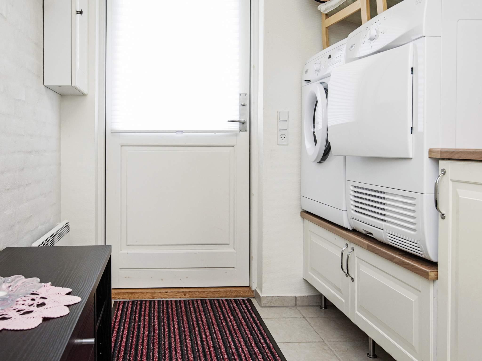 Maison de vacances Horne (500259), Horne, , Fionie, Danemark, image 12