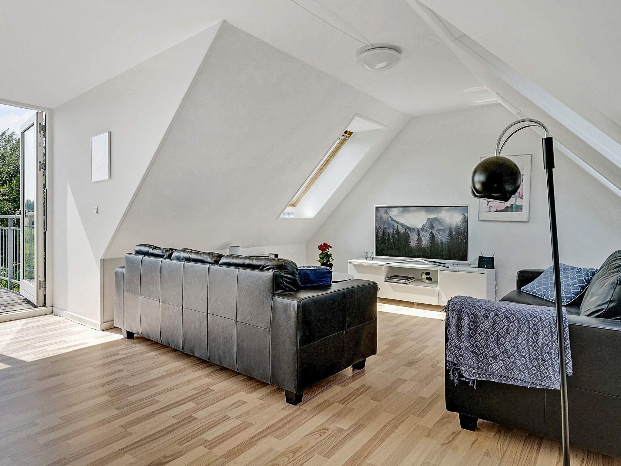 Holiday house Bukkemose (500812), Humble, , Langeland, Denmark, picture 6