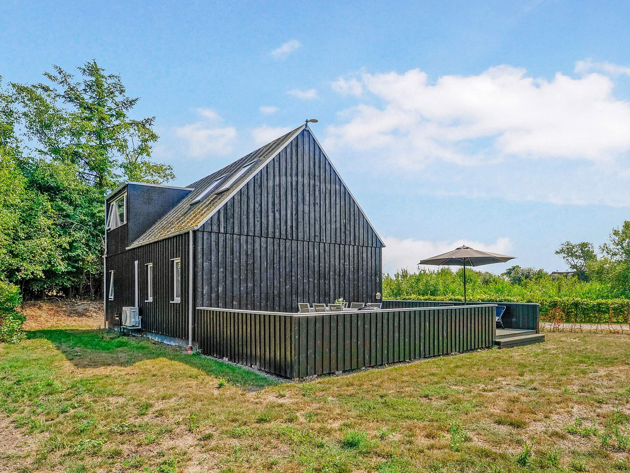 Ferienhaus Bukkemose (500812), Humble, , Langeland, Dänemark, Bild 16