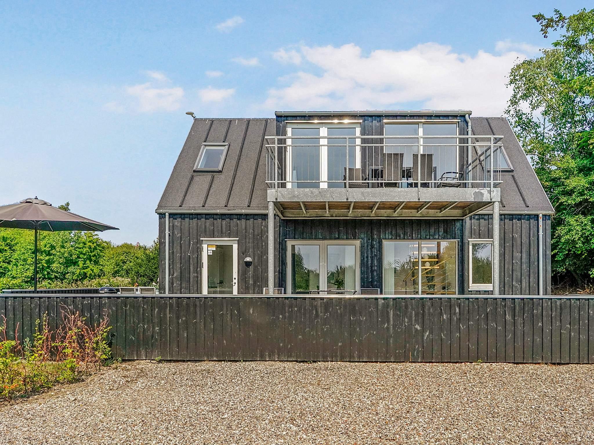 Ferienhaus Bukkemose (500812), Humble, , Langeland, Dänemark, Bild 14