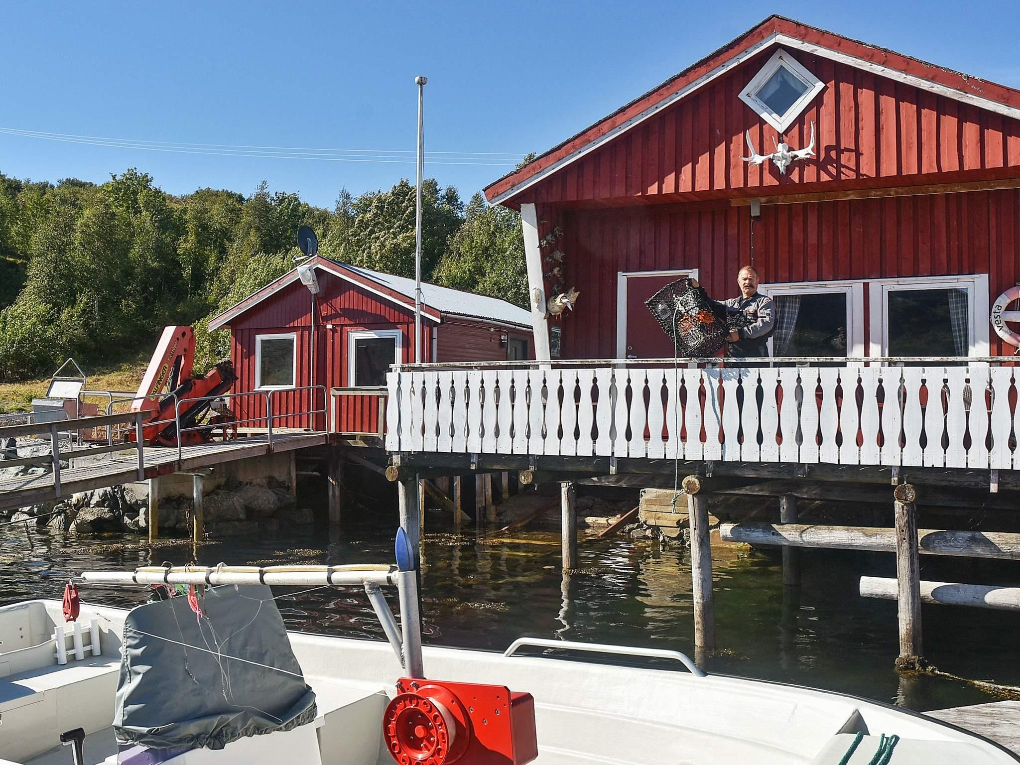 Ferienhaus Steinvik (501726), Oksvoll, Tröndelag Nord - Trondheimfjord Nord, Mittelnorwegen, Norwegen, Bild 1
