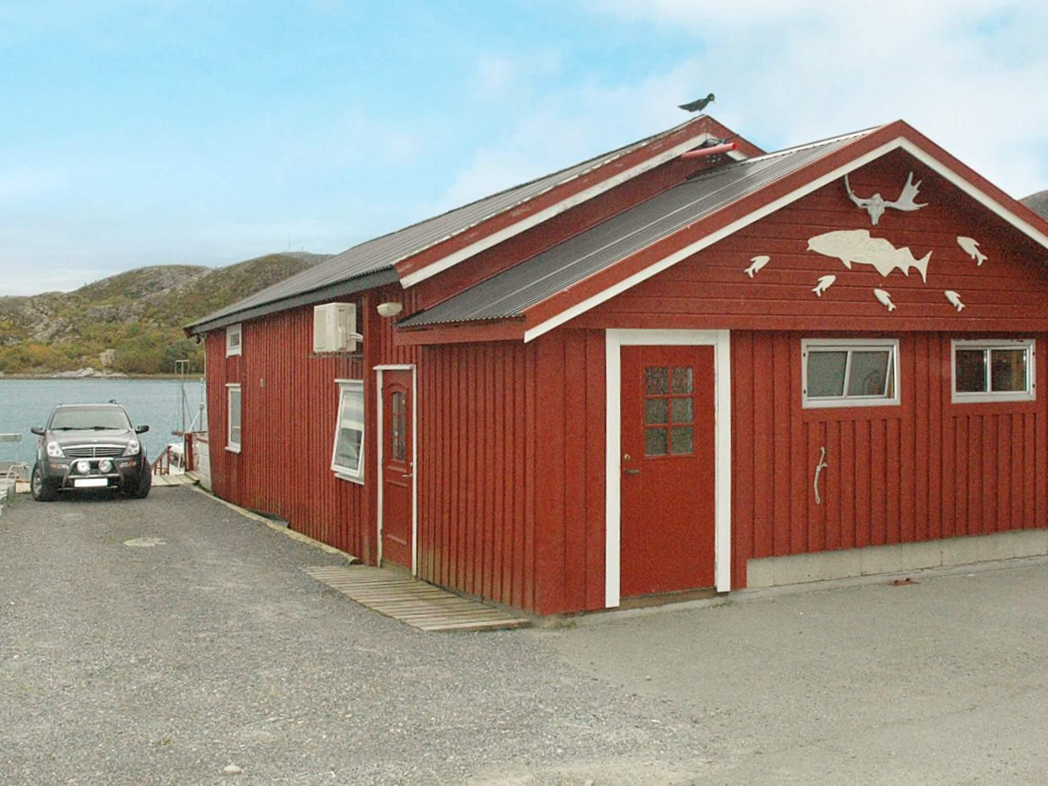 Ferienhaus Steinvik (501726), Oksvoll, Tröndelag Nord - Trondheimfjord Nord, Mittelnorwegen, Norwegen, Bild 19