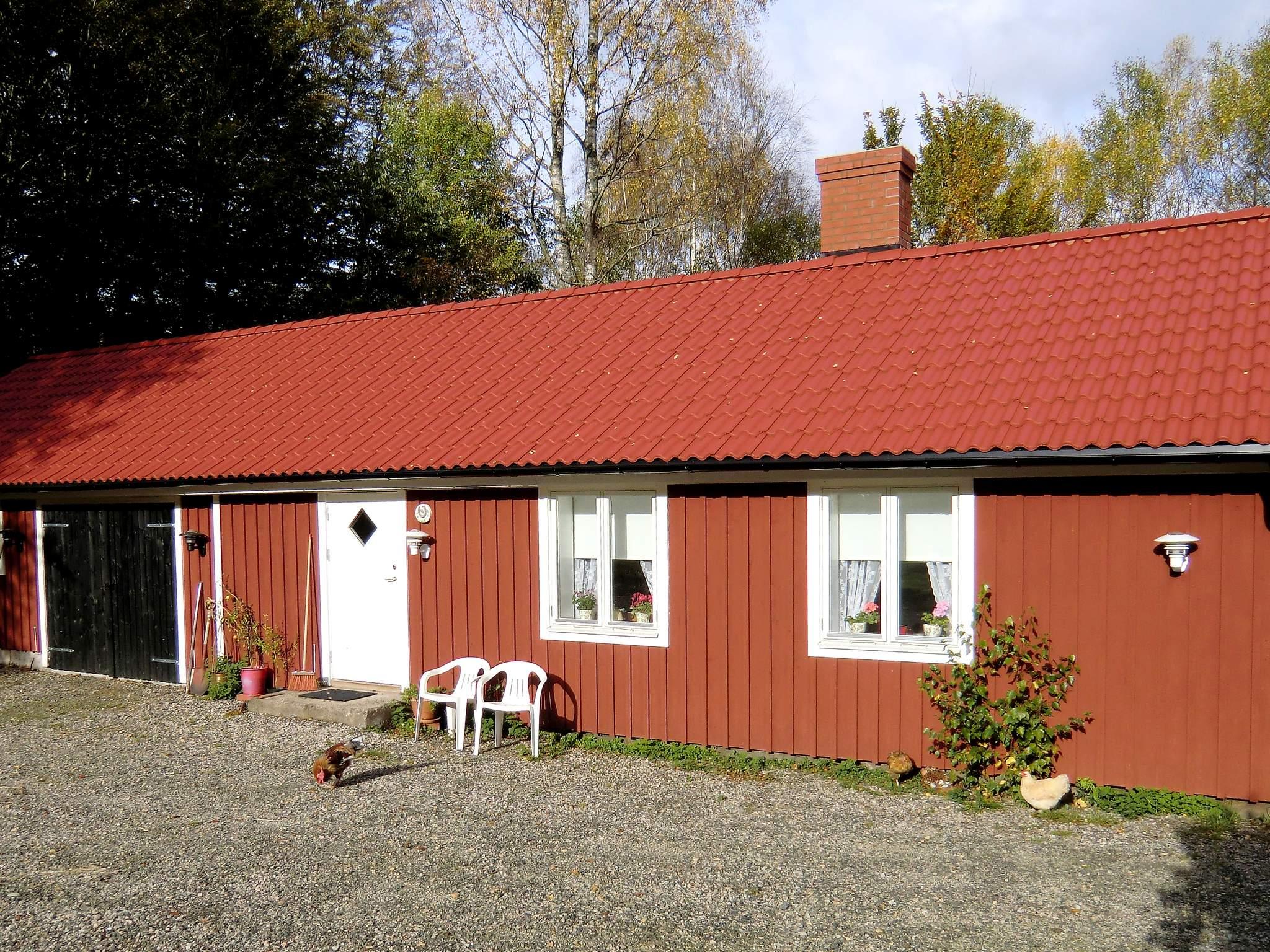 Ferienhaus Hyltebruk (501735), Unnaryd, Hallands län, Südschweden, Schweden, Bild 10