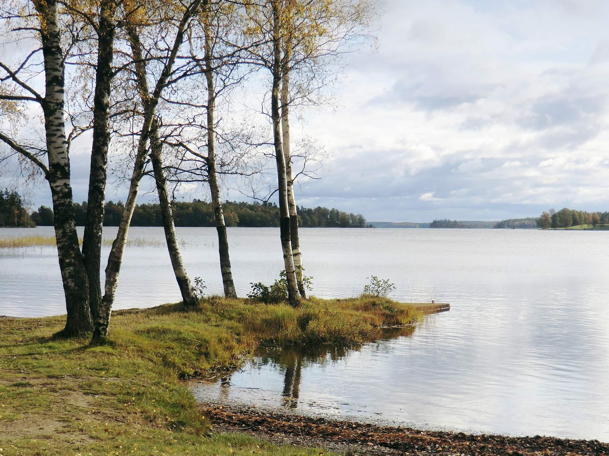 Ferienhaus Hyltebruk (501735), Unnaryd, Hallands län, Südschweden, Schweden, Bild 13