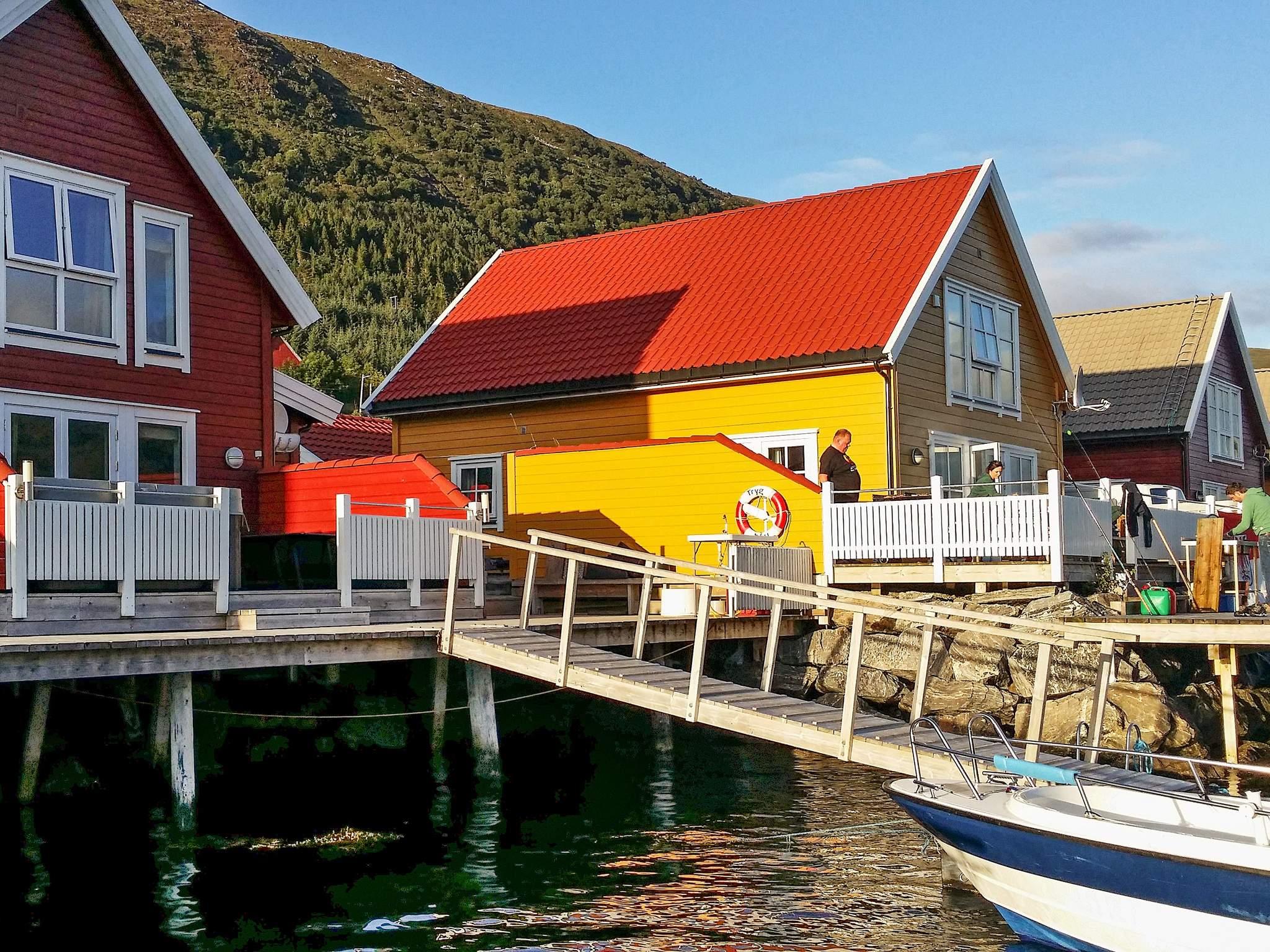Ferienhaus Haugsbygda (501741), Haugsbygda, More - Romsdal, Westnorwegen, Norwegen, Bild 16