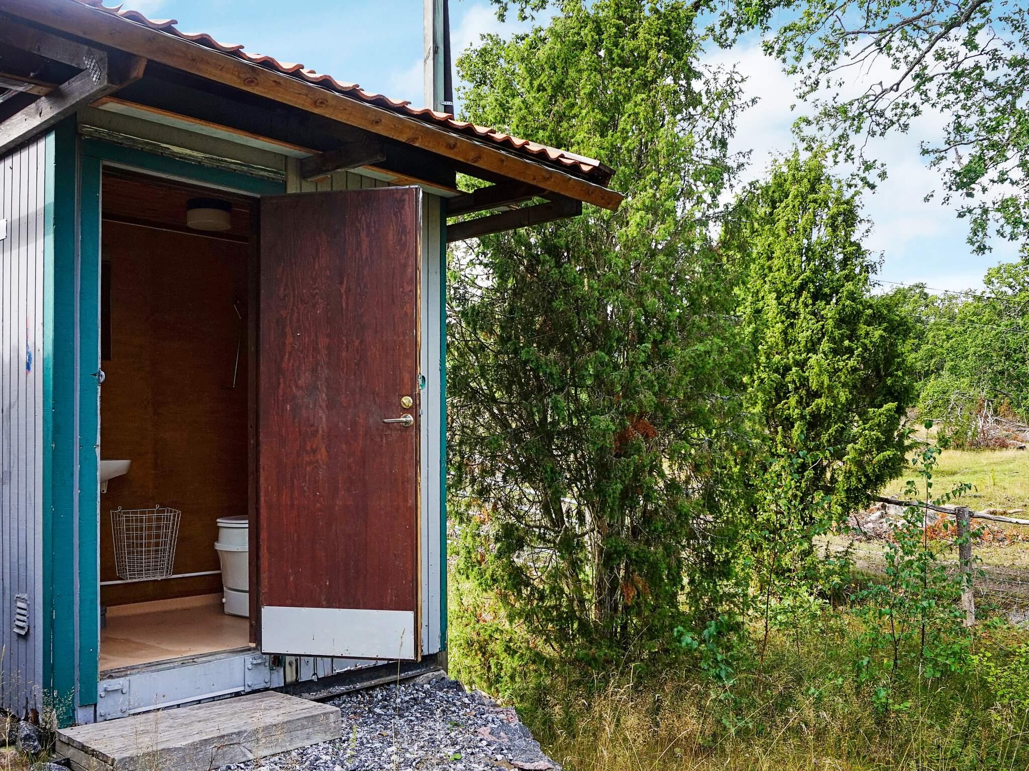 Ferienhaus Gryt (502645), Valdemarsvik, Östergötlands län, Südschweden, Schweden, Bild 12