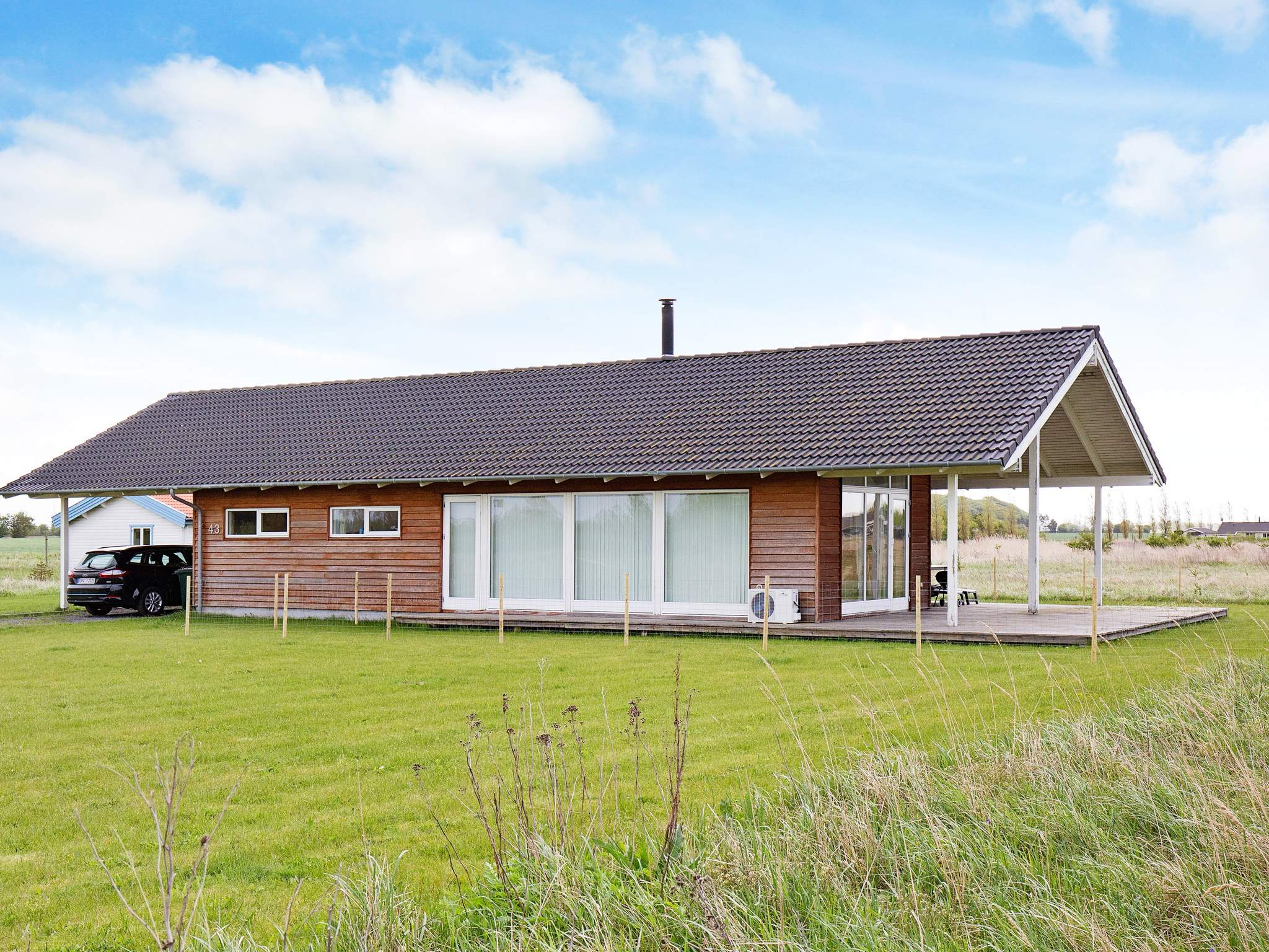 Holiday house Bredfjed (551851), Bredfjed, , Lolland, Denmark, picture 1