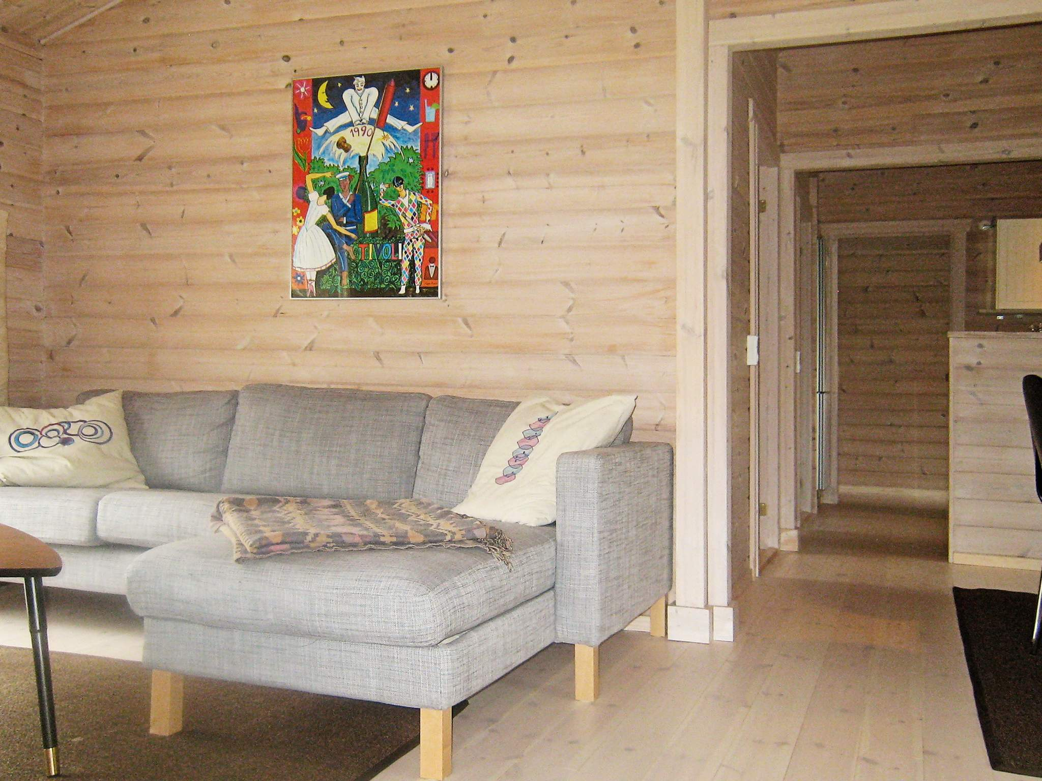 Ferienhaus Hyllingeriis (561298), Skibby, , Nordseeland, Dänemark, Bild 5
