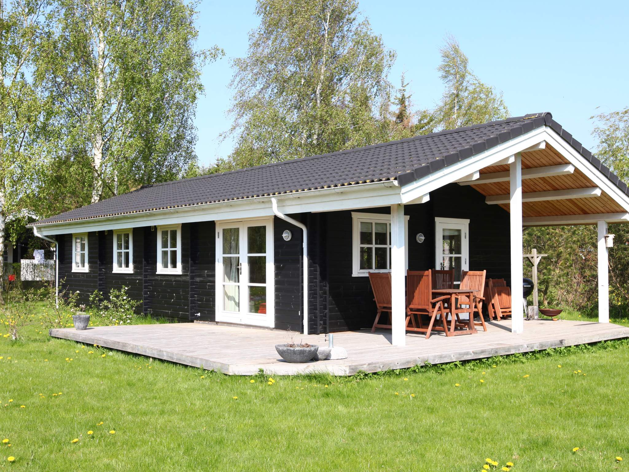 Ferienhaus Hyllingeriis (561298), Skibby, , Nordseeland, Dänemark, Bild 1