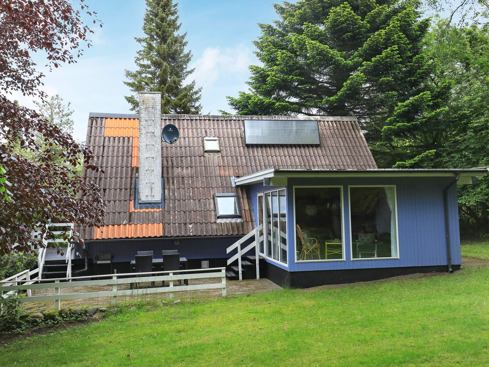 Maison de vacances Sallingsund (580377), Roslev, , Limfjord, Danemark, image 1