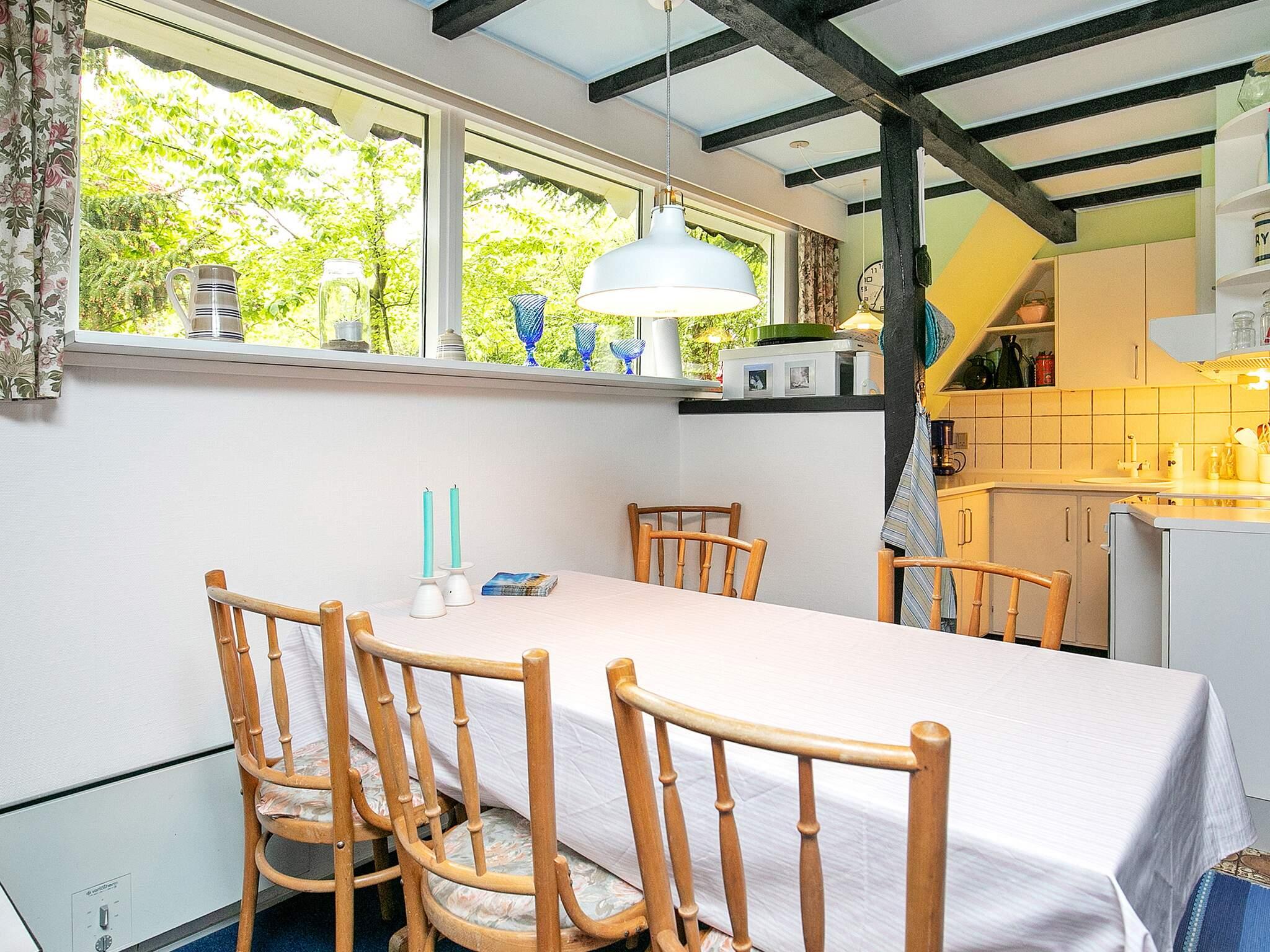 Maison de vacances Sallingsund (580377), Roslev, , Limfjord, Danemark, image 7