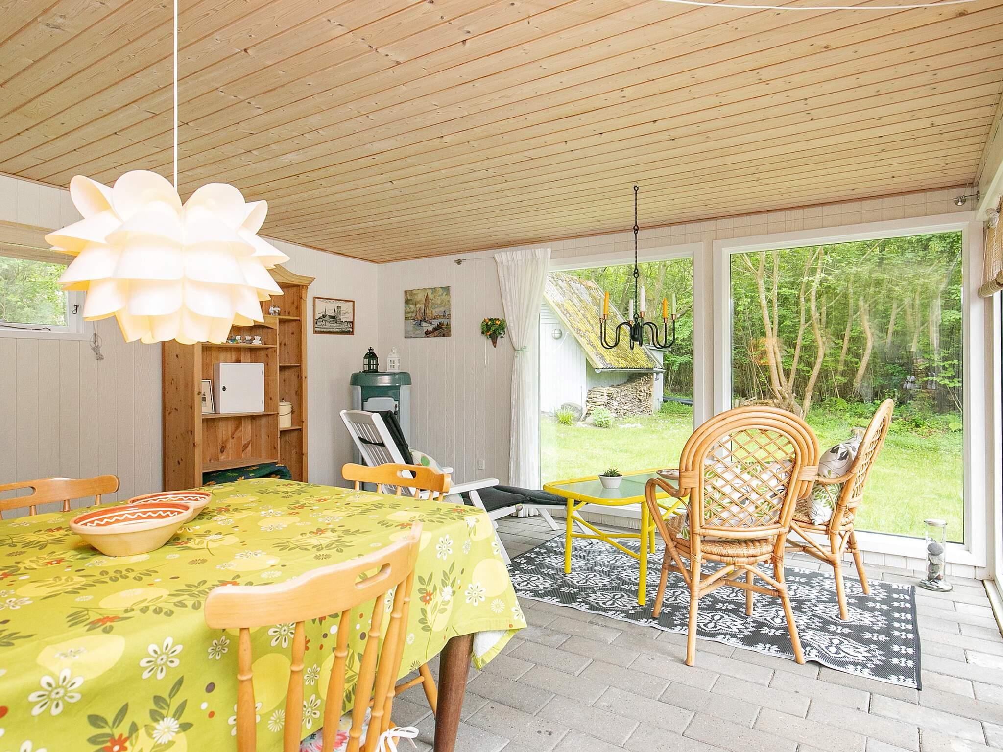 Maison de vacances Sallingsund (580377), Roslev, , Limfjord, Danemark, image 10
