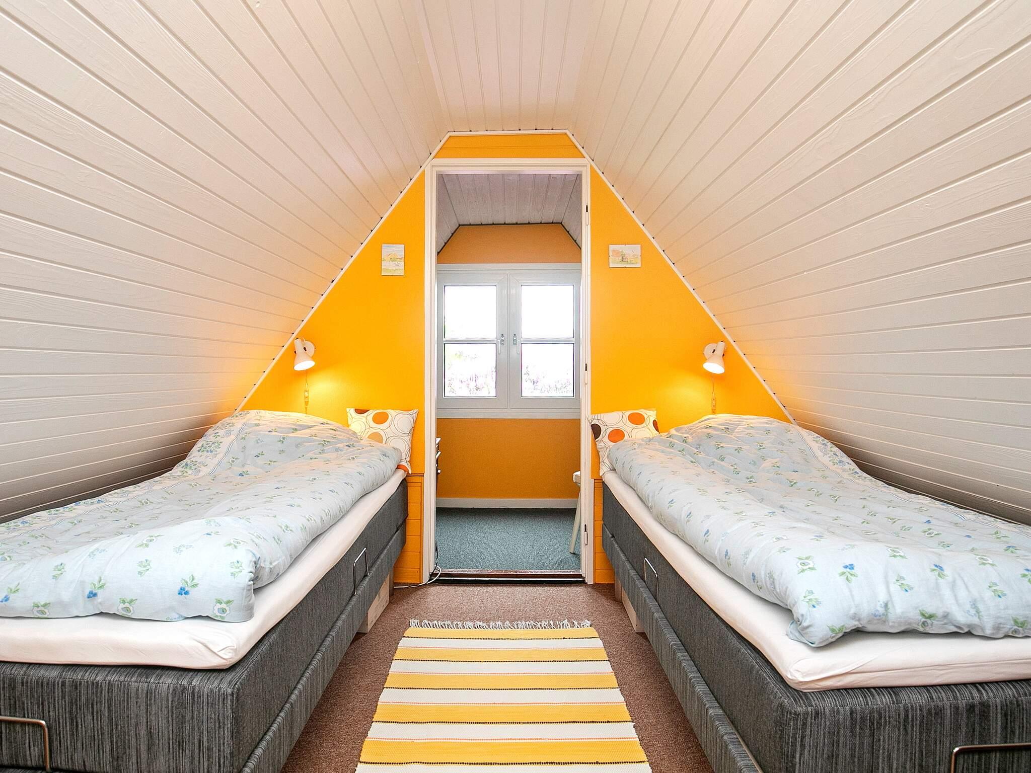 Maison de vacances Sallingsund (580377), Roslev, , Limfjord, Danemark, image 12