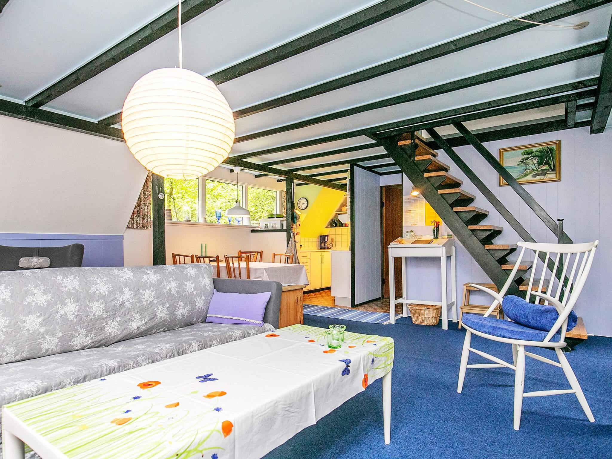 Maison de vacances Sallingsund (580377), Roslev, , Limfjord, Danemark, image 6