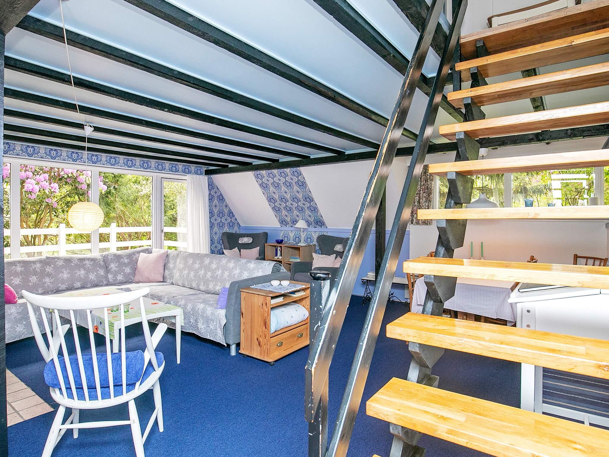 Maison de vacances Sallingsund (580377), Roslev, , Limfjord, Danemark, image 5