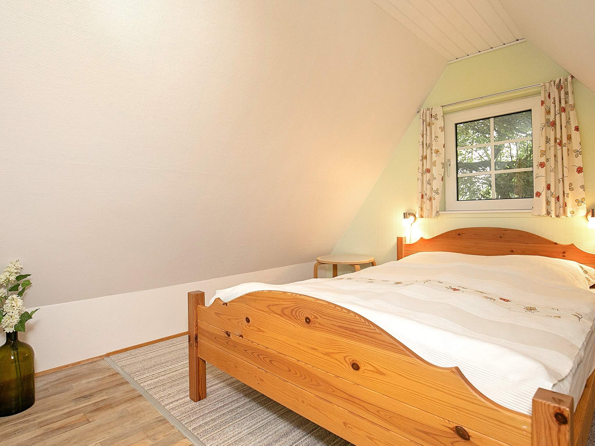 Maison de vacances Sallingsund (580377), Roslev, , Limfjord, Danemark, image 11